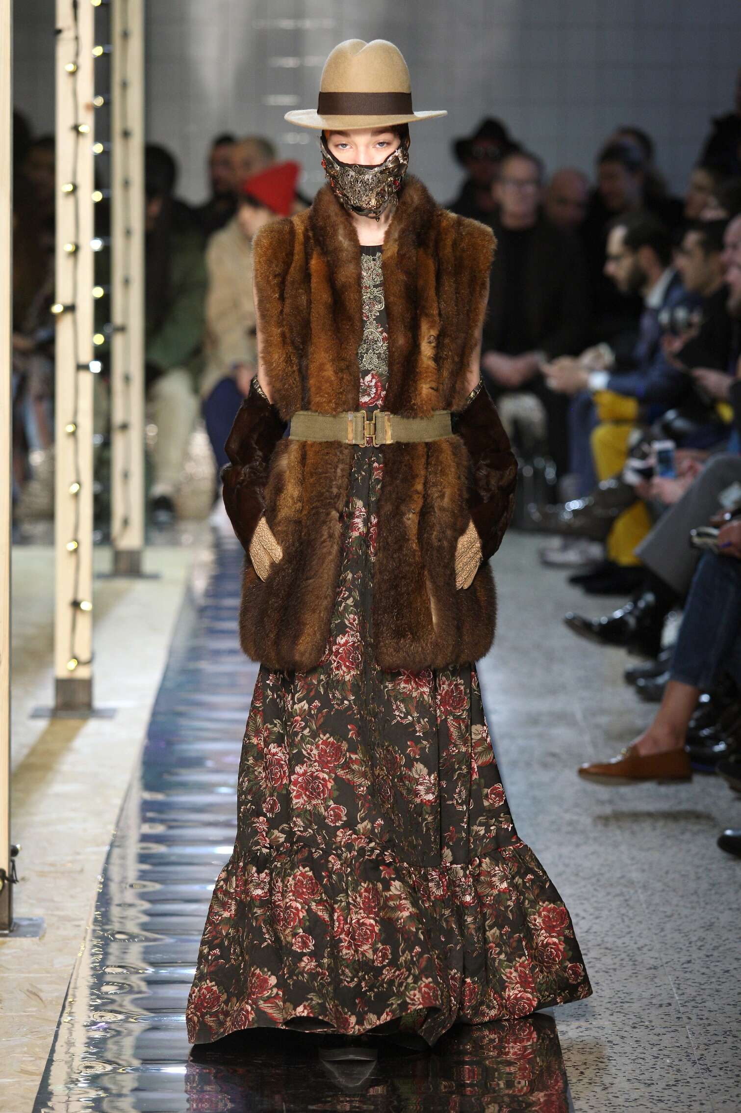 Fashion 2016-17 Catwalk Antonio Marras Winter