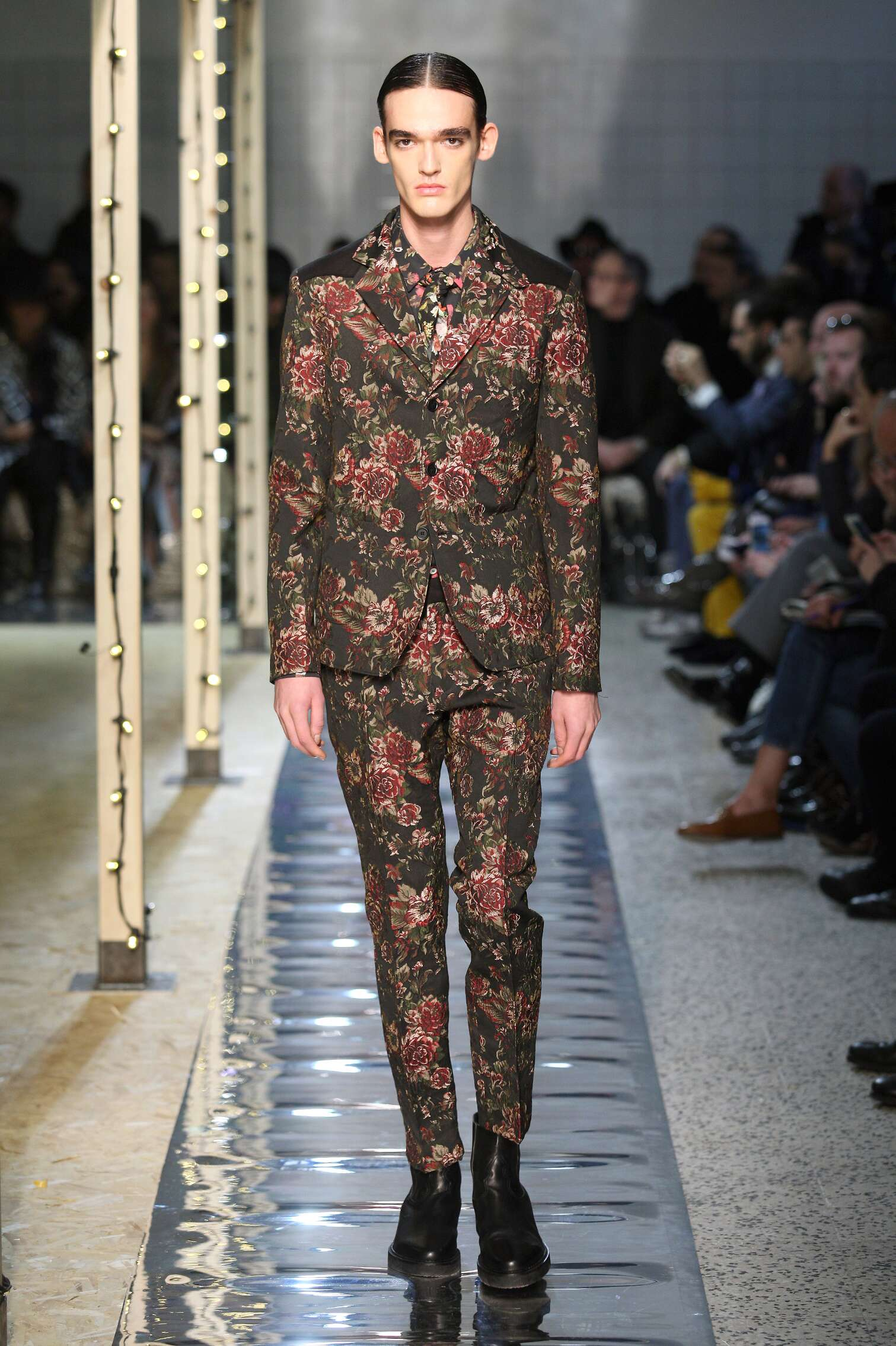 Fashion 2016 Man Style Antonio Marras
