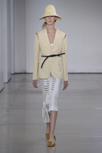 JIL SANDER SPRING SUMMER 2016 WOMEN'S COLLECTION – MILAN FASHION WEEK