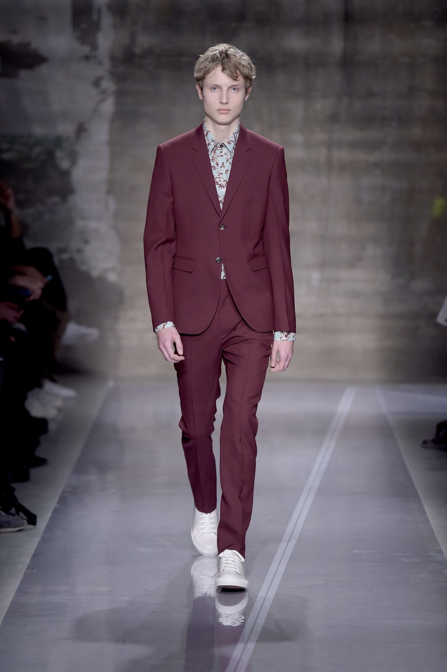 Marni Fall Winter 2016 Mens Collection Milan Fashion Week