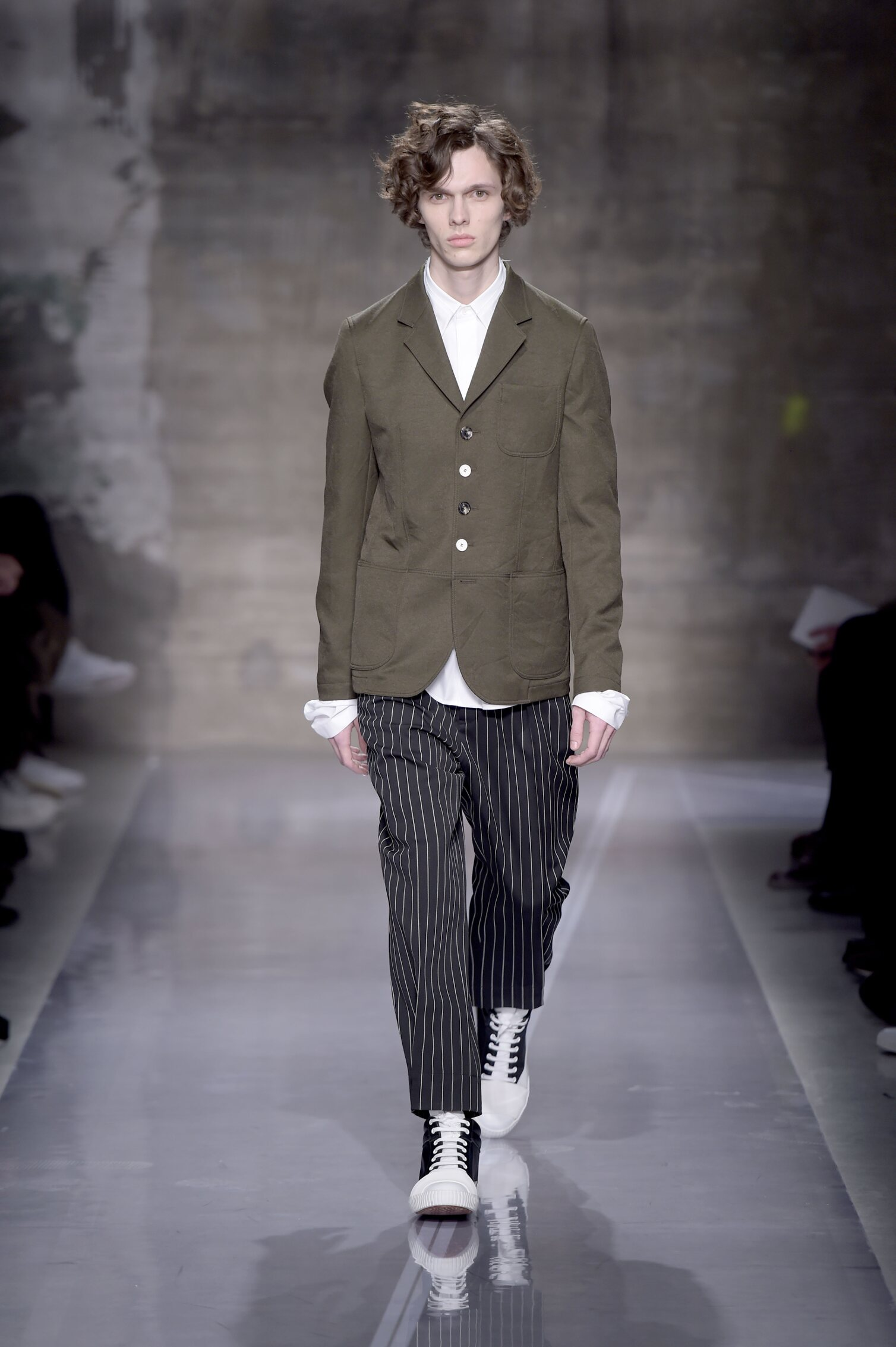 Marni Men's Collection 2016-2017