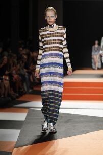 MISSONI SPRING SUMMER 2016 WOMEN'S COLLECTION – MILAN FASHION WEEK