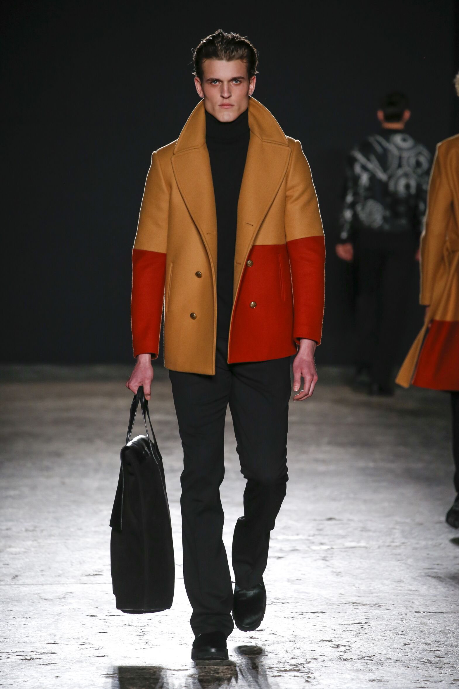 Ports 1961 Fall 2016 Catwalk