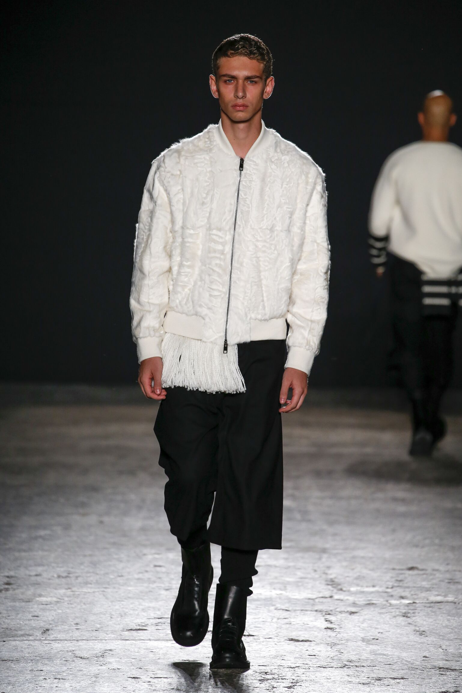 Ports 1961 Fall Winter 2016 Mens Collection Milan Fashion Week