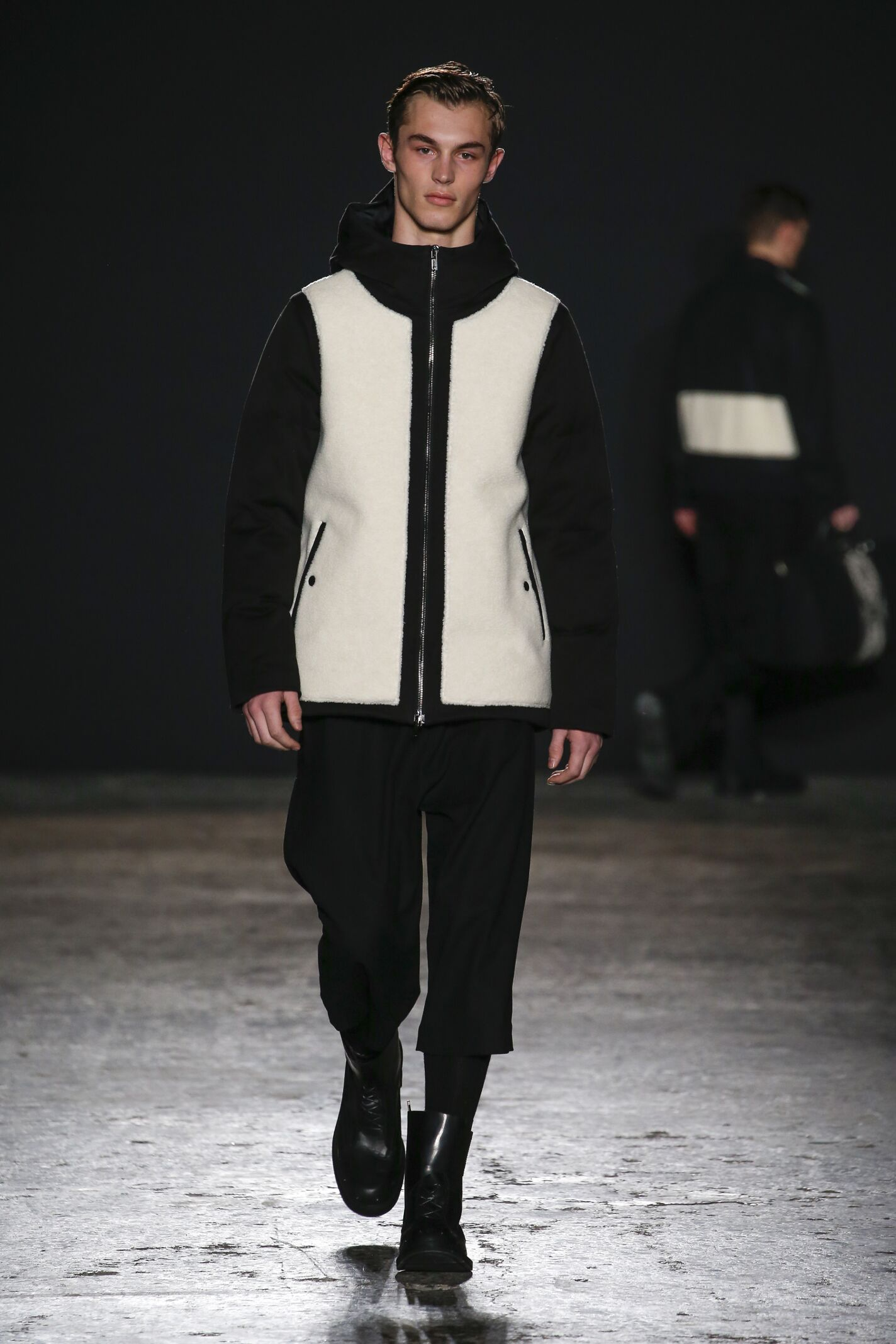 Ports 1961 Men's Collection 2016-2017