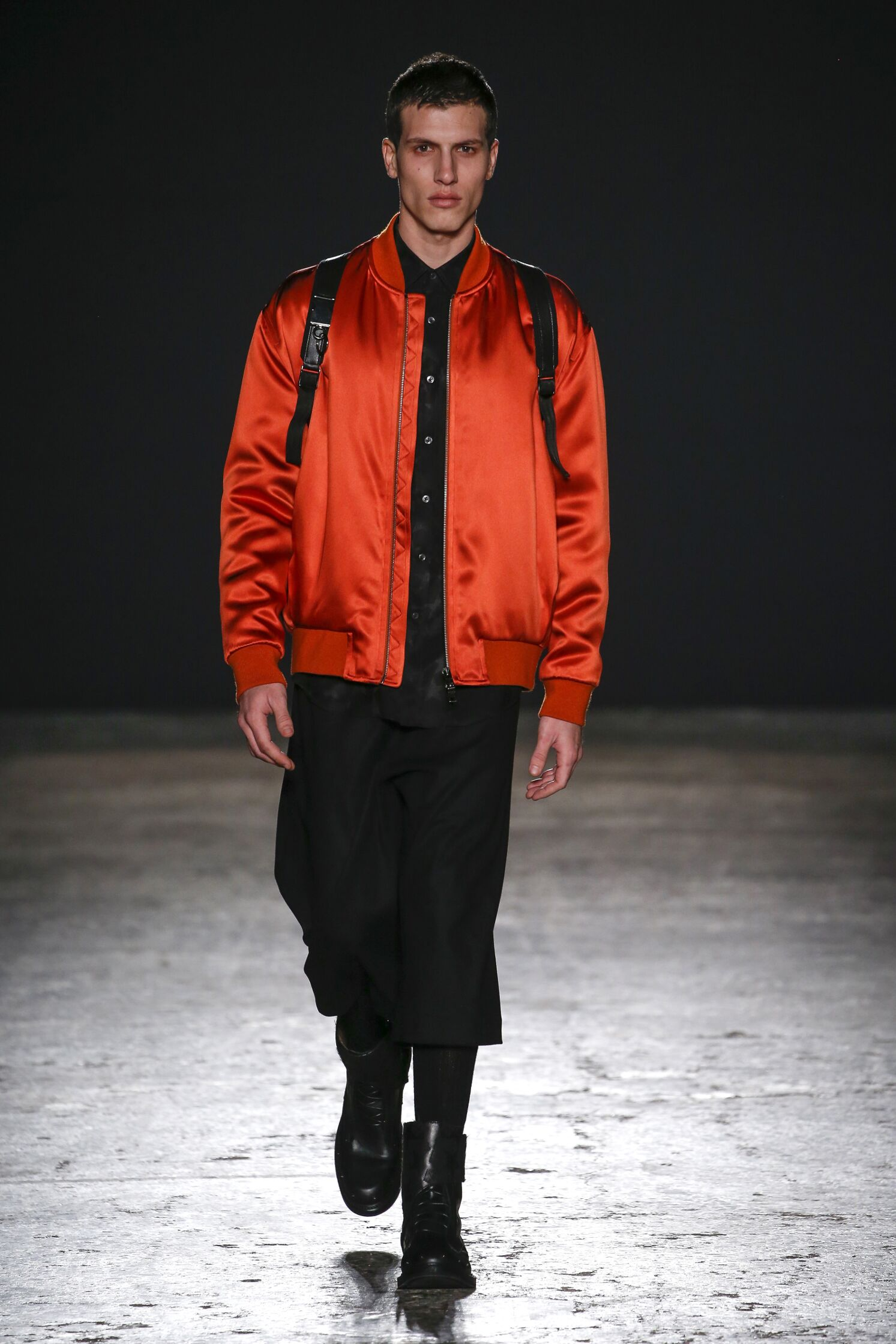 Ports 1961 Milan Fashion Week Menswear