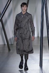JIL SANDER SPRING SUMMER 2016 MEN'S COLLECTION – MILAN FASHION WEEK