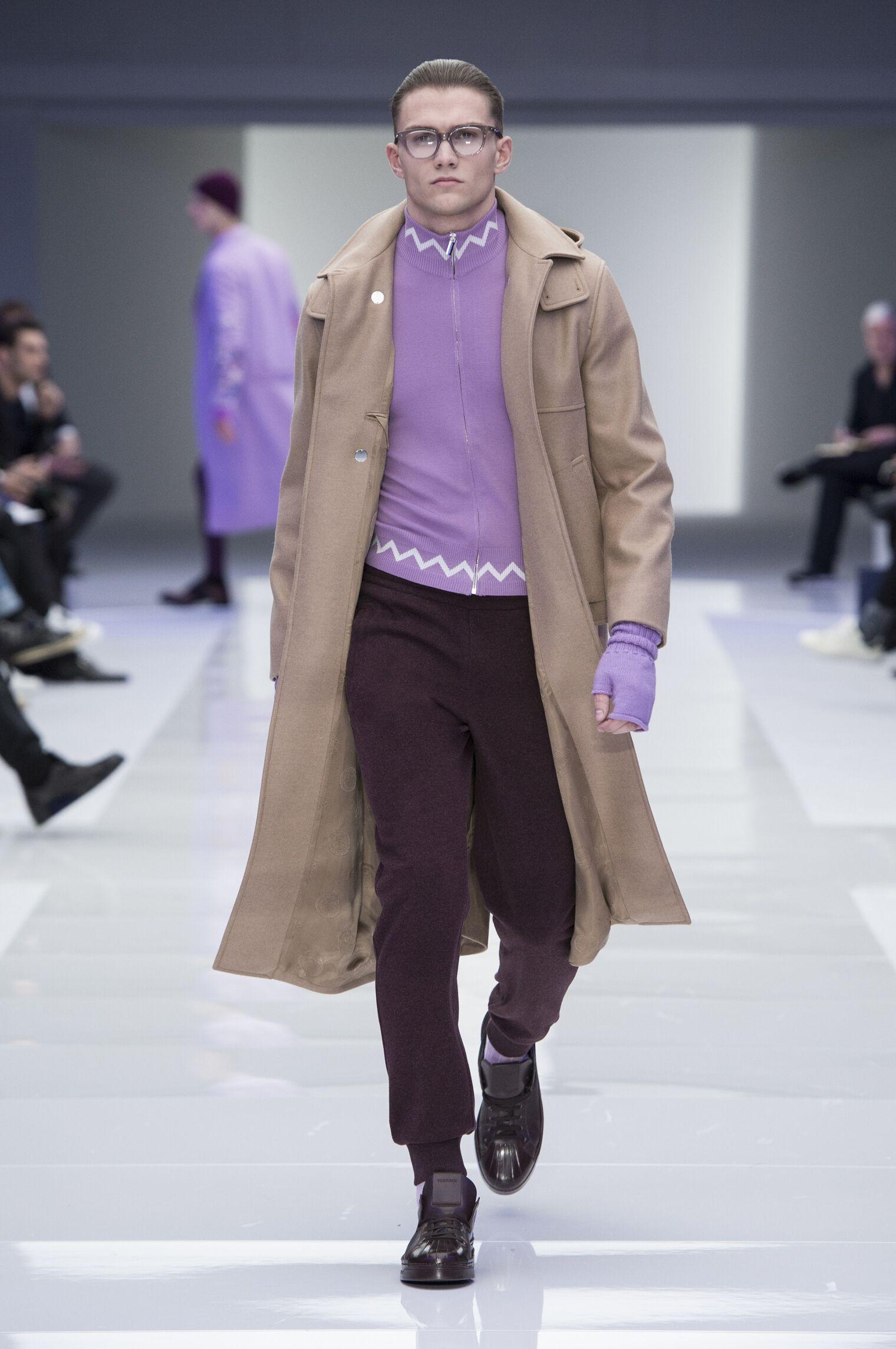 Versace 16 Milan