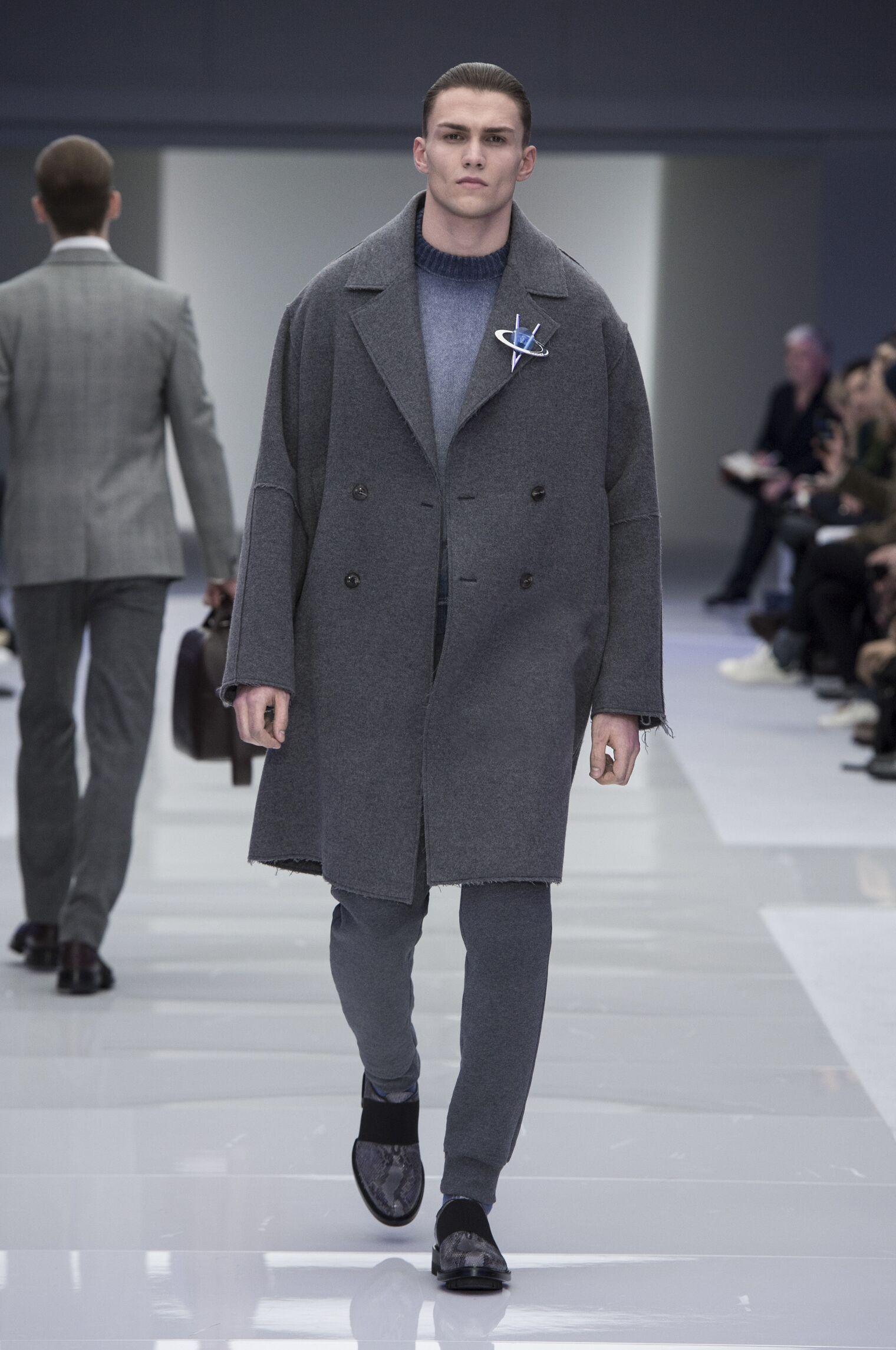 Versace Man 2016-17