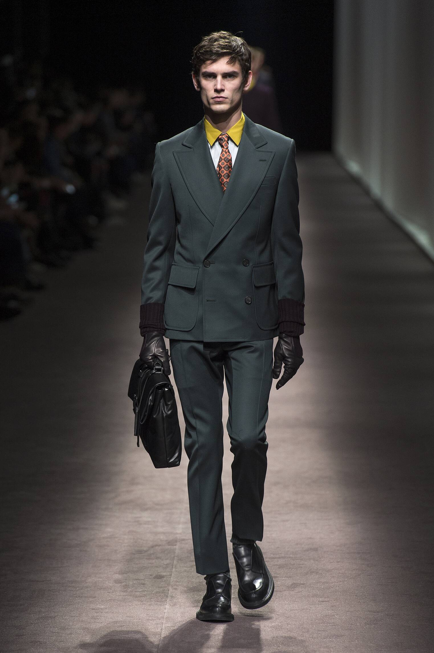 Winter 2016-17 Man Trends Canali