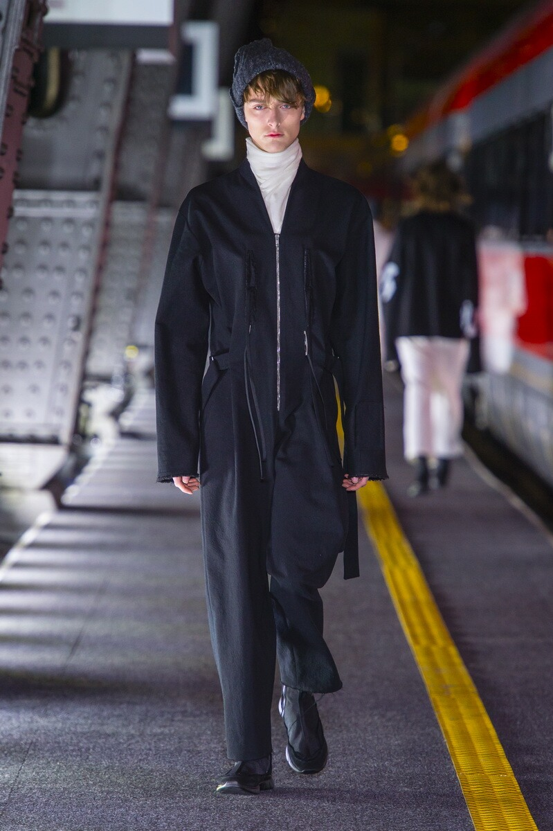 Winter 2016-17 Man Trends Damir Doma