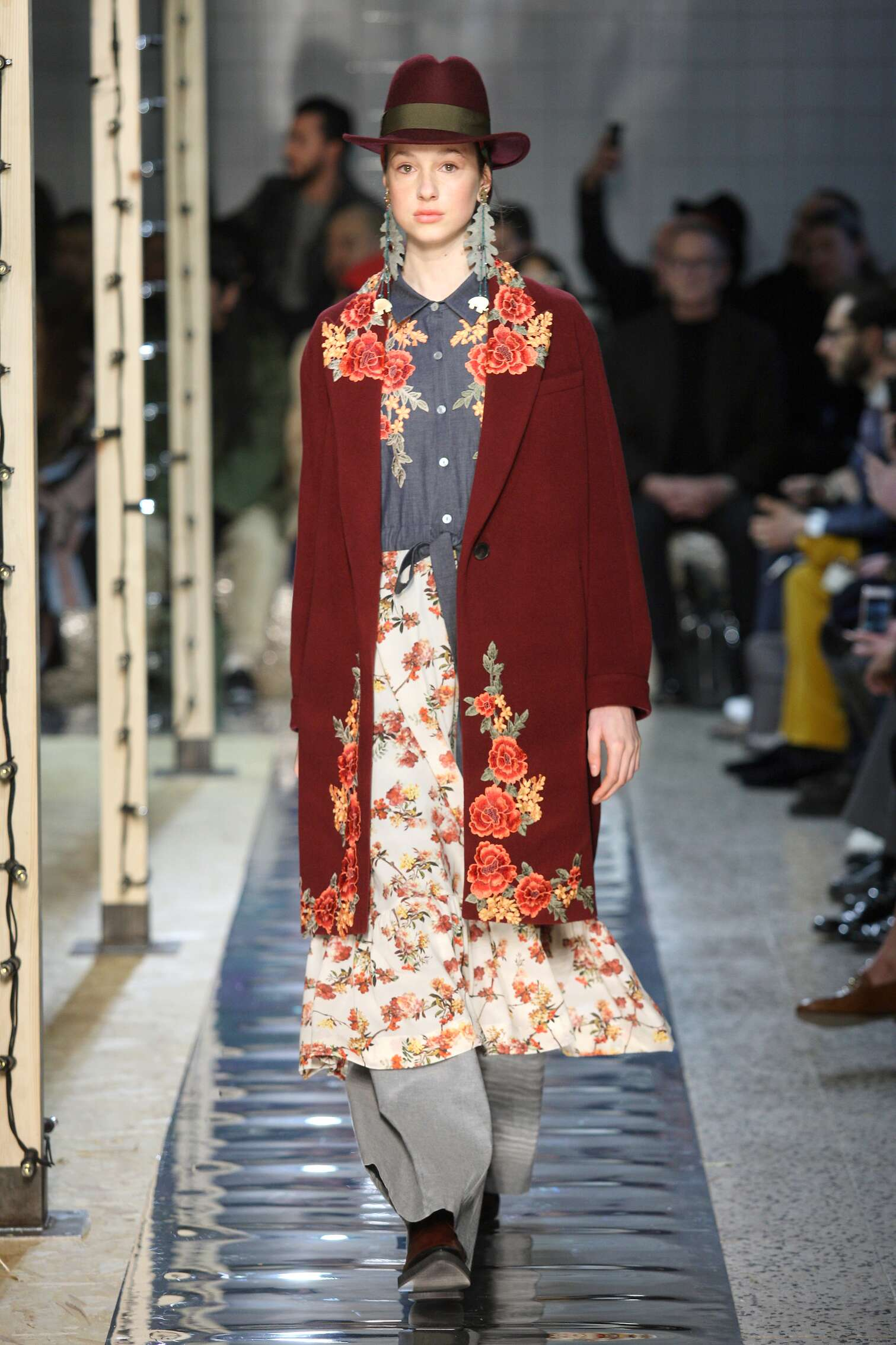 Winter 2016-17 Woman Trends Antonio Marras