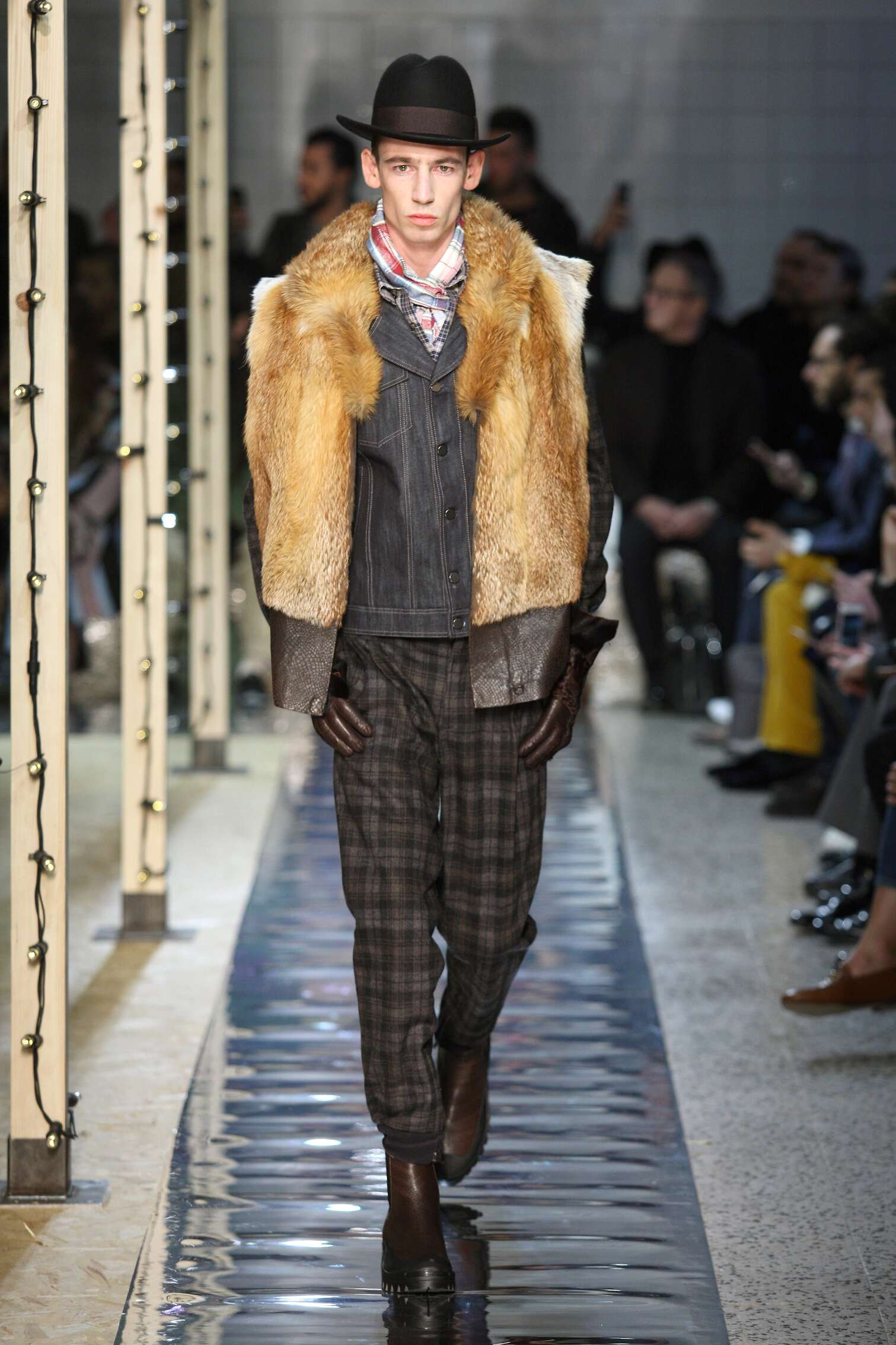Winter 2016 Fashion Trends Antonio Marras