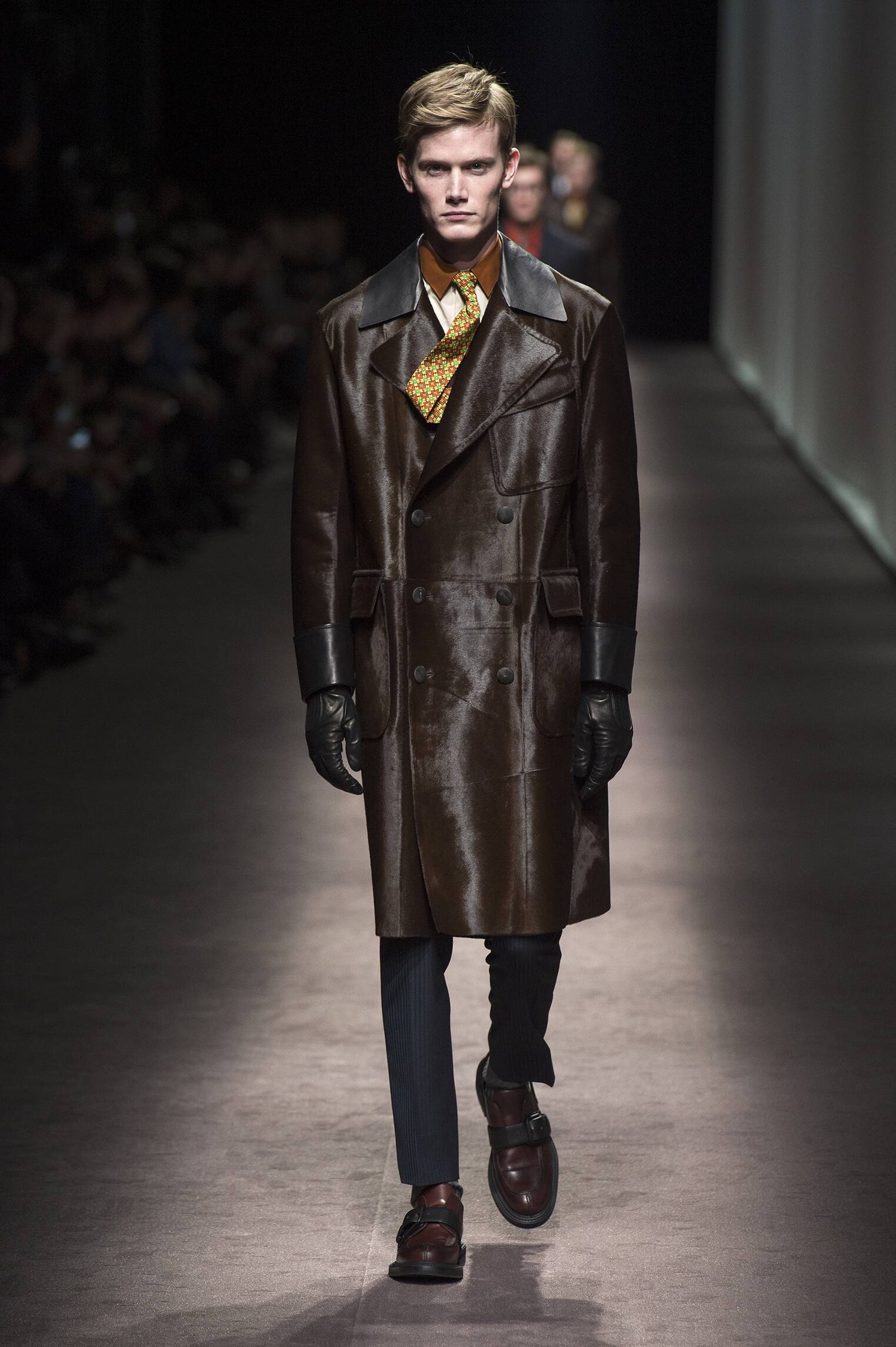 Winter 2016 Fashion Trends Canali