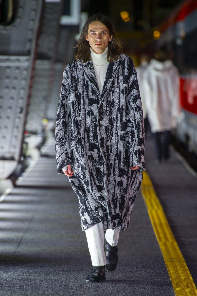 Winter 2016 Fashion Trends Damir Doma