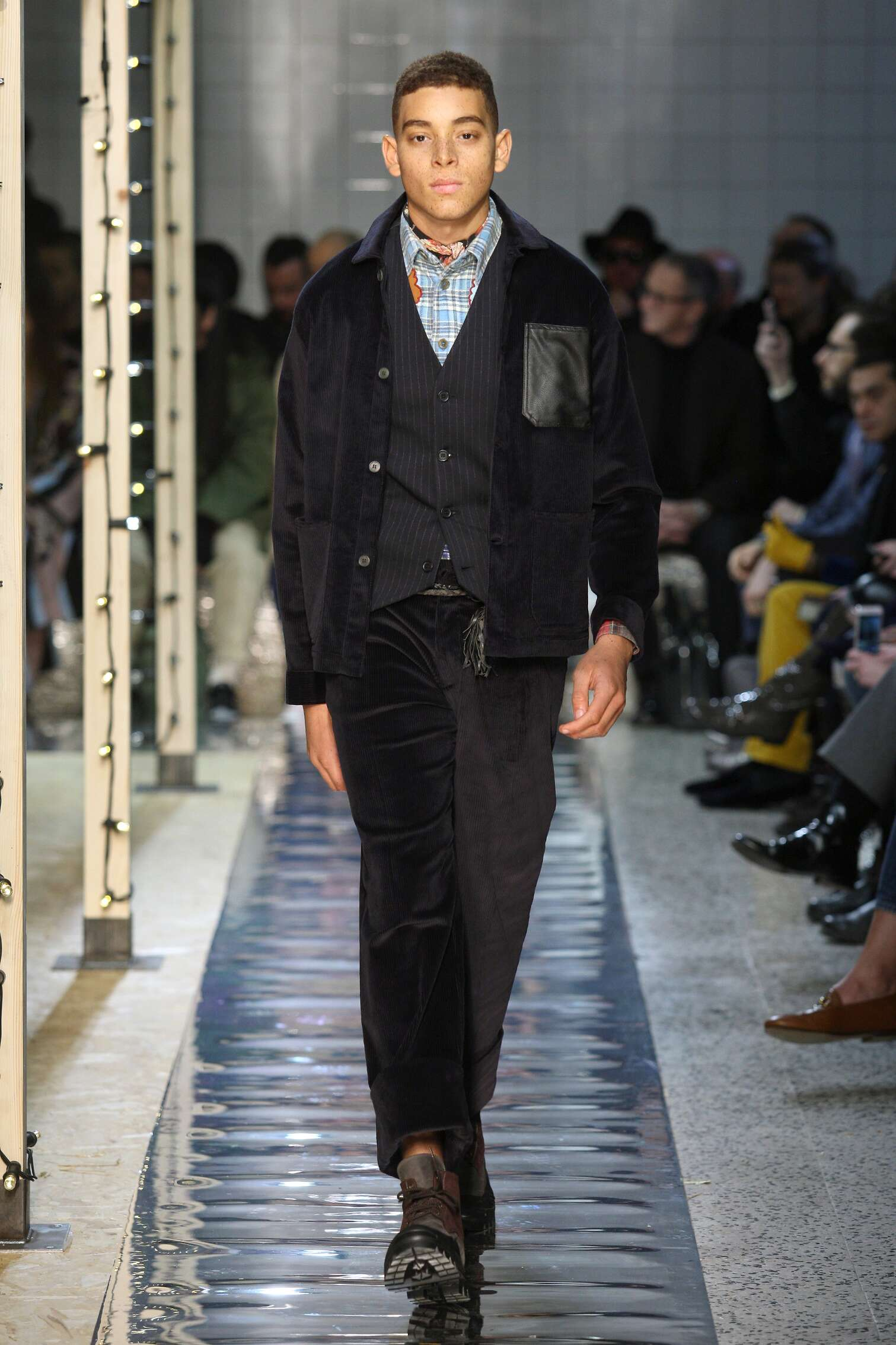 Winter Fashion Trends 2016-17 Antonio Marras