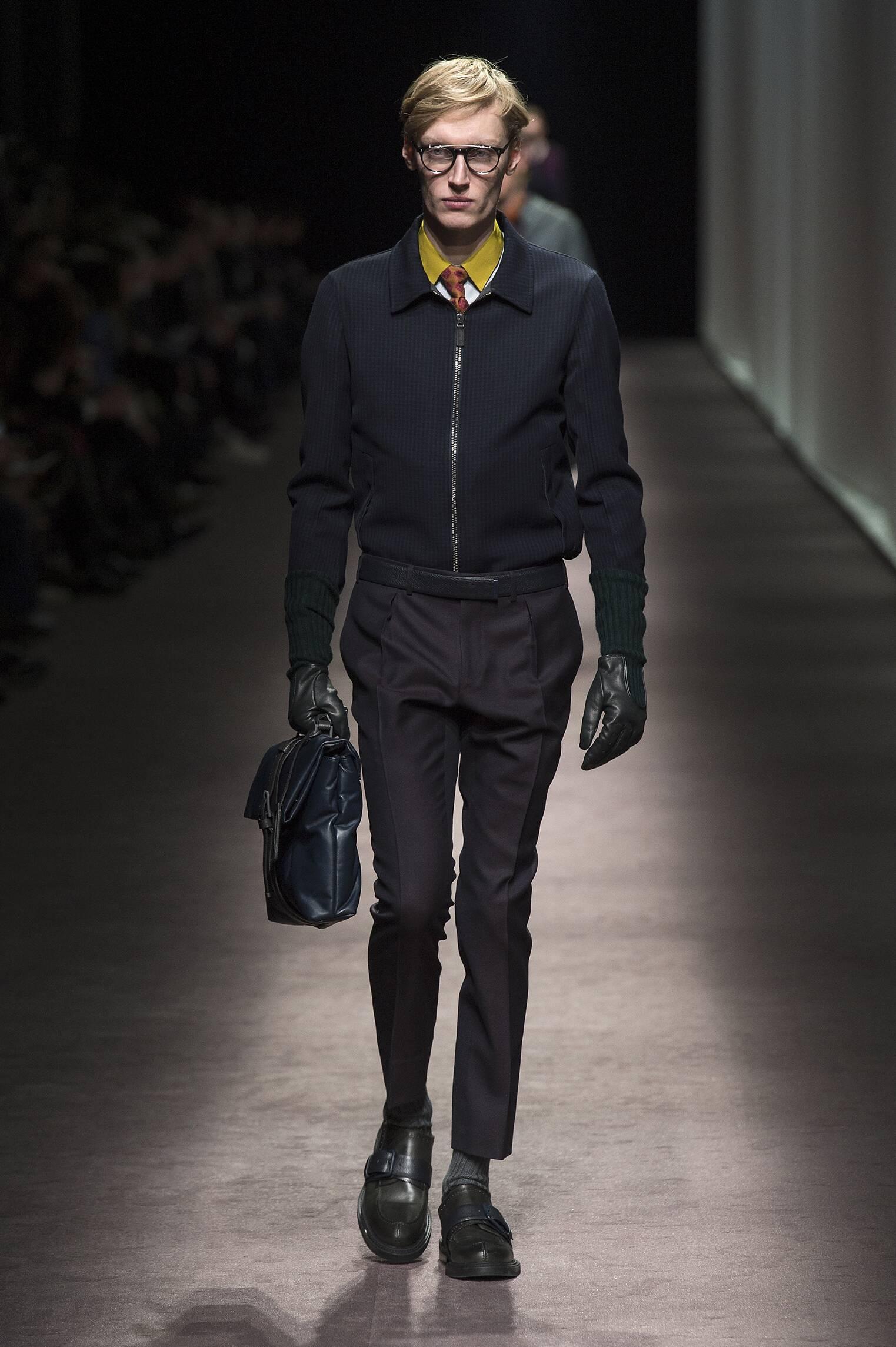 Winter Fashion Trends 2016-17 Canali