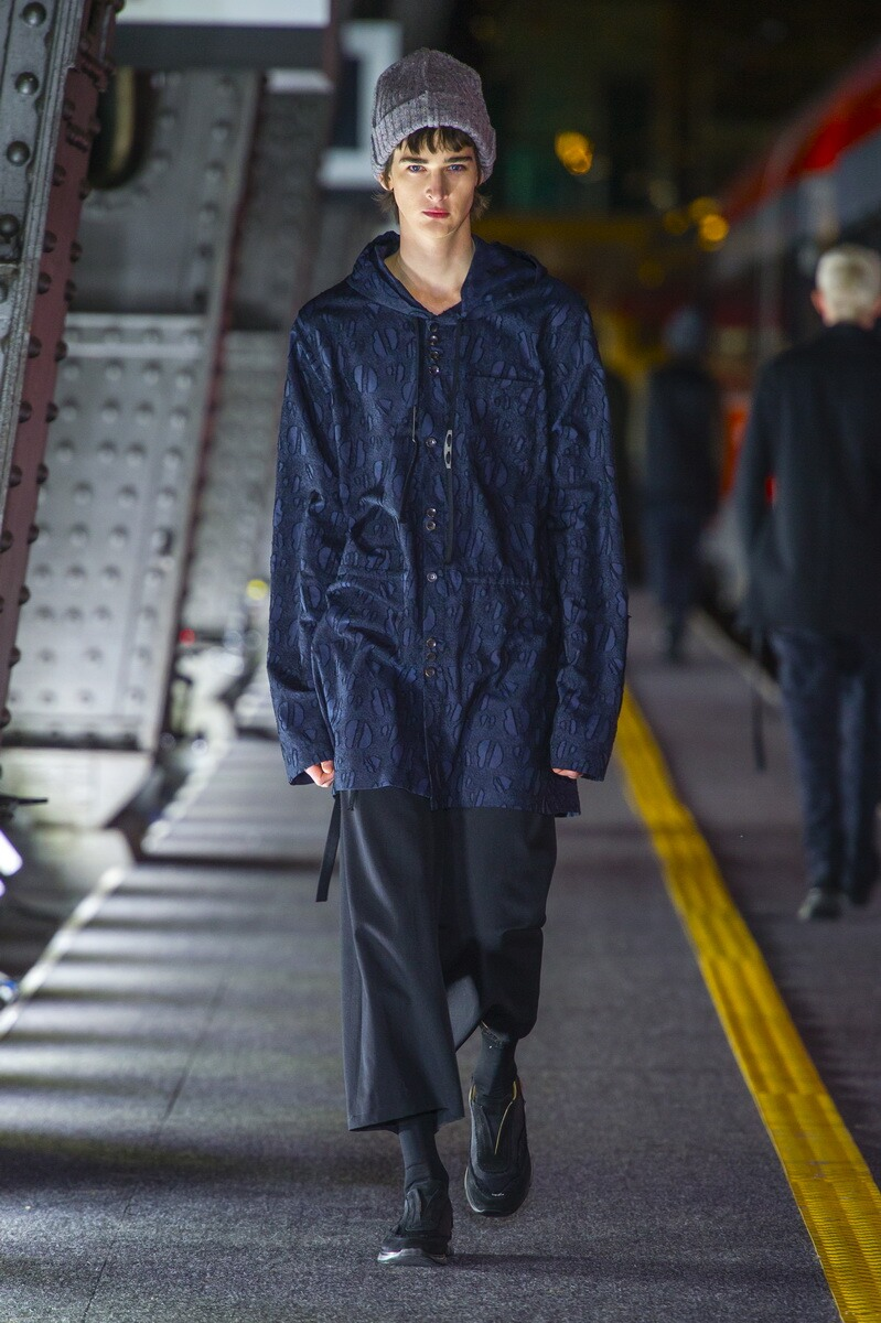 Winter Fashion Trends 2016-17 Damir Doma