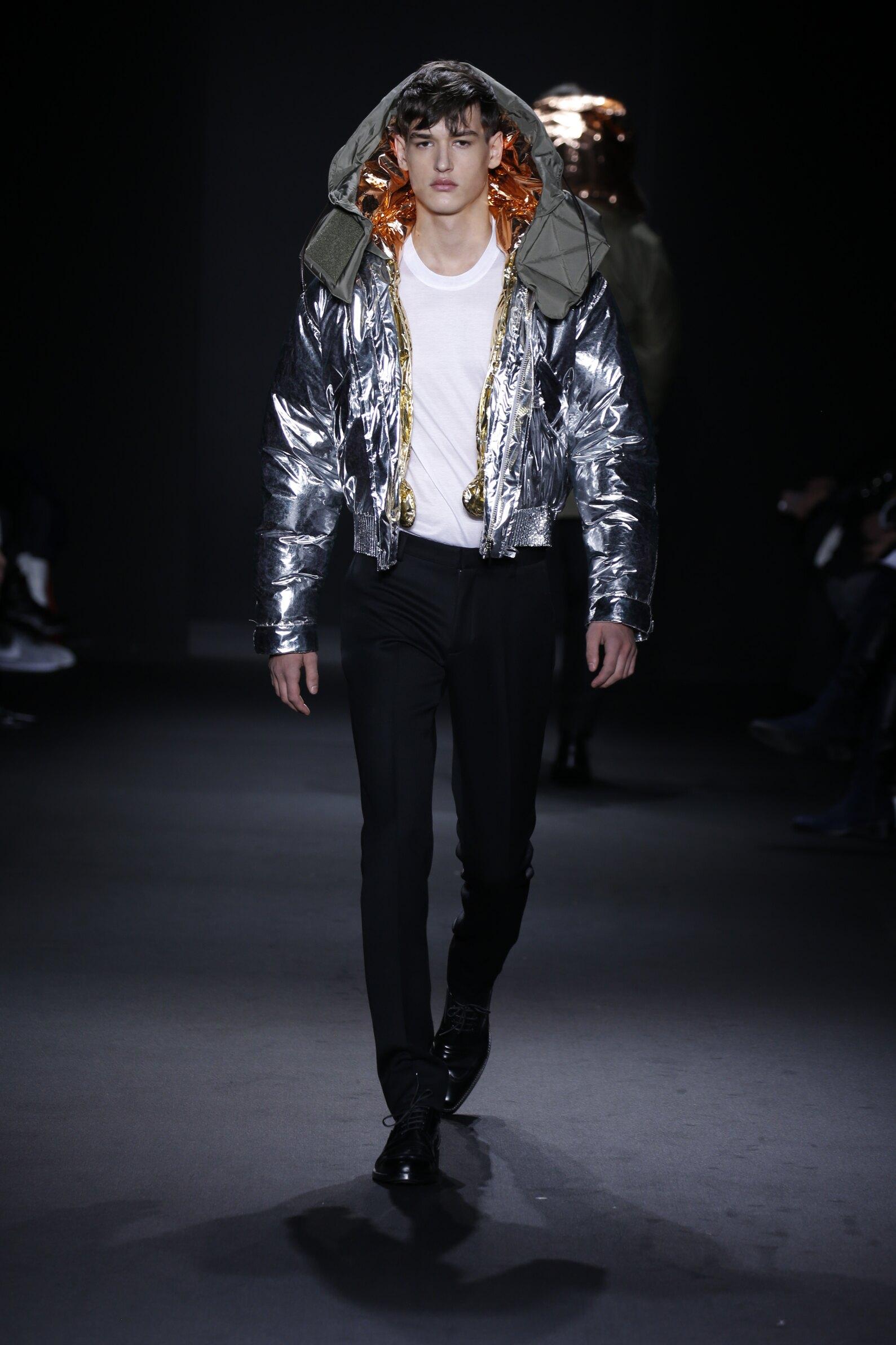 2016-17 Calvin Klein Collection Fall Winter