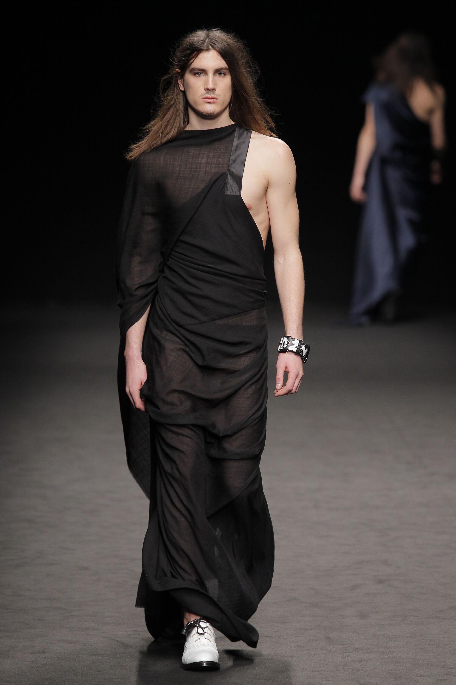 2016-17 Menswear Vivienne Westwood
