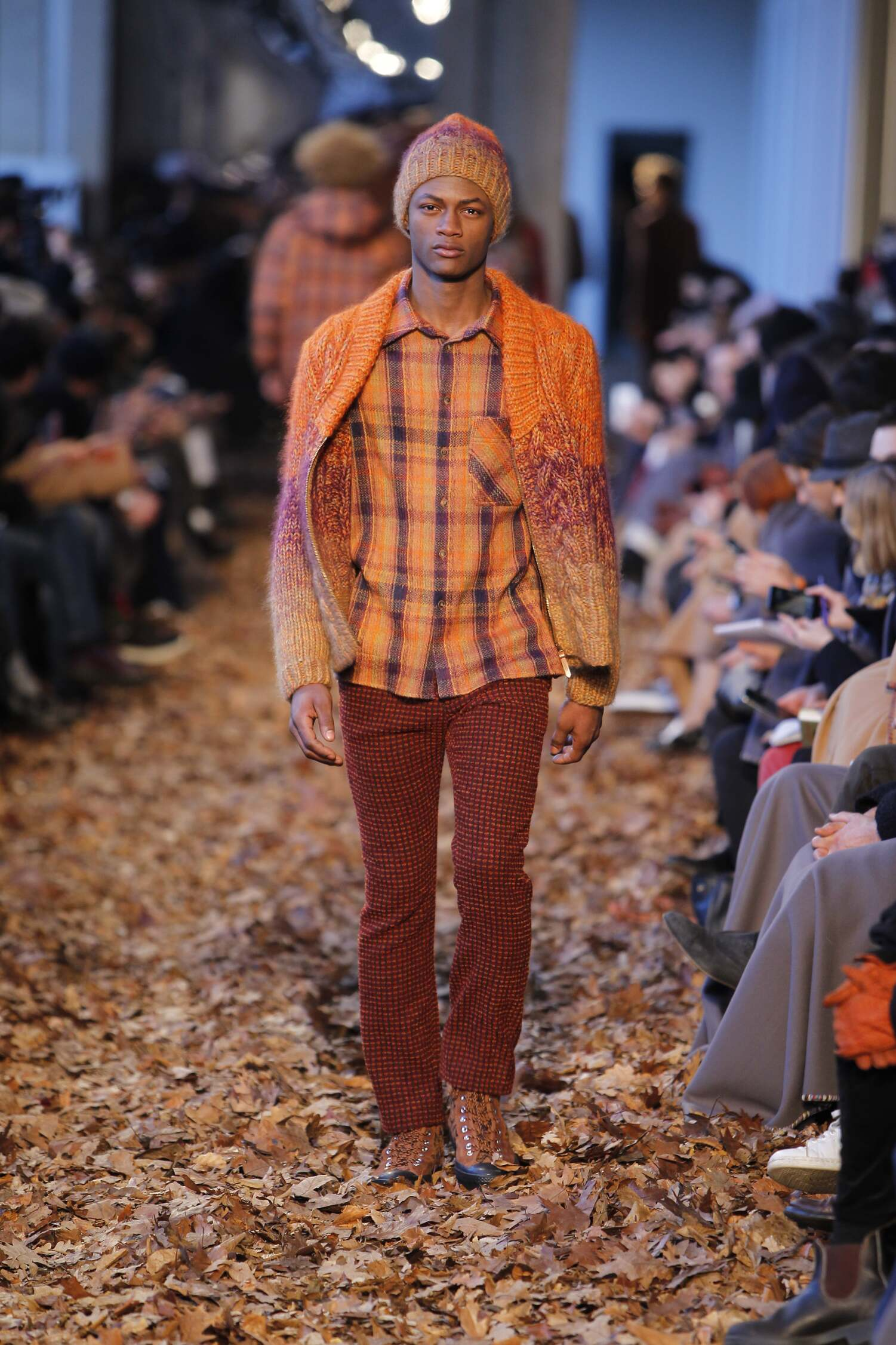 2016-17 Missoni Fall Winter