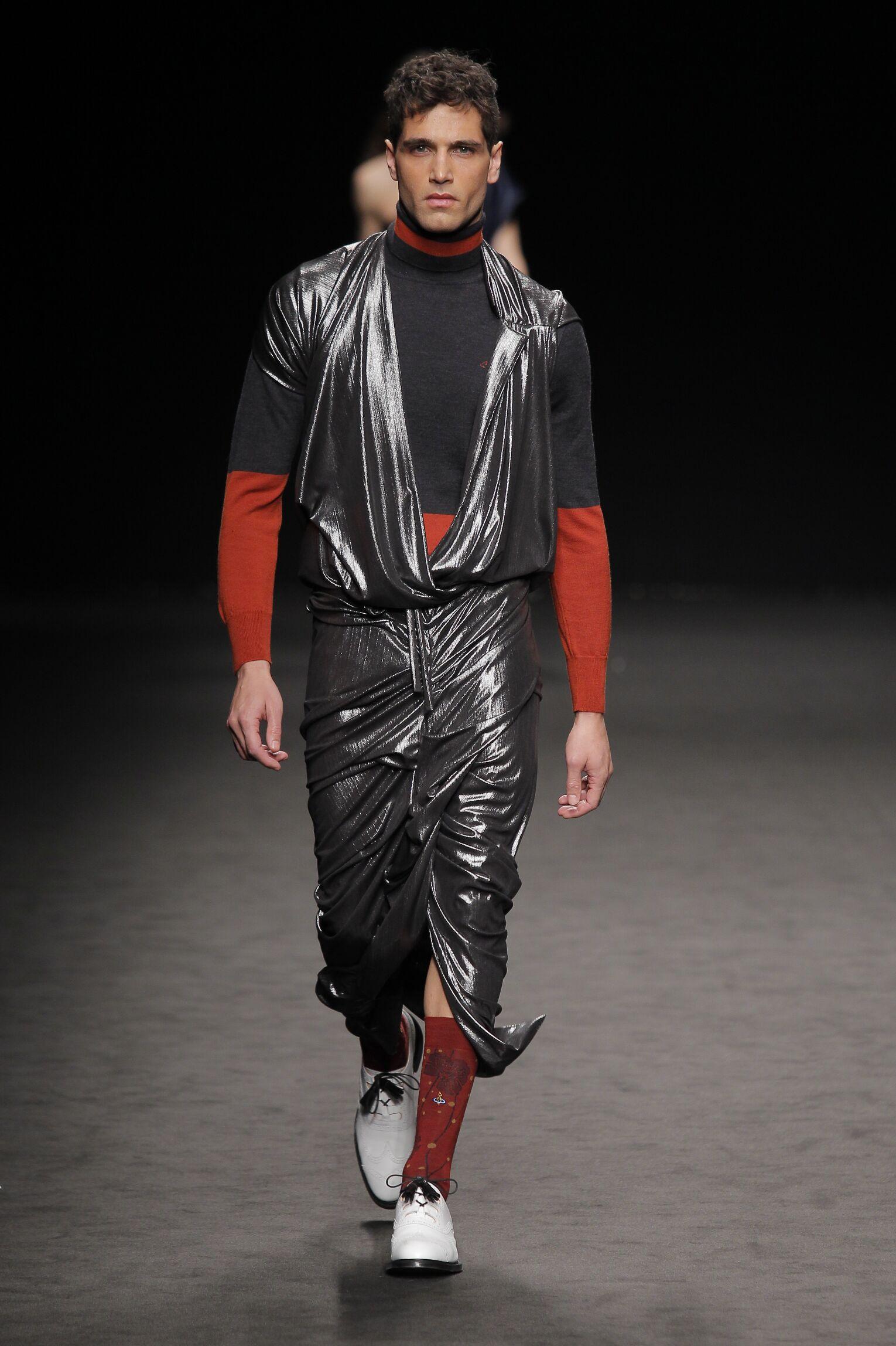 2016-17 Vivienne Westwood Fall Winter