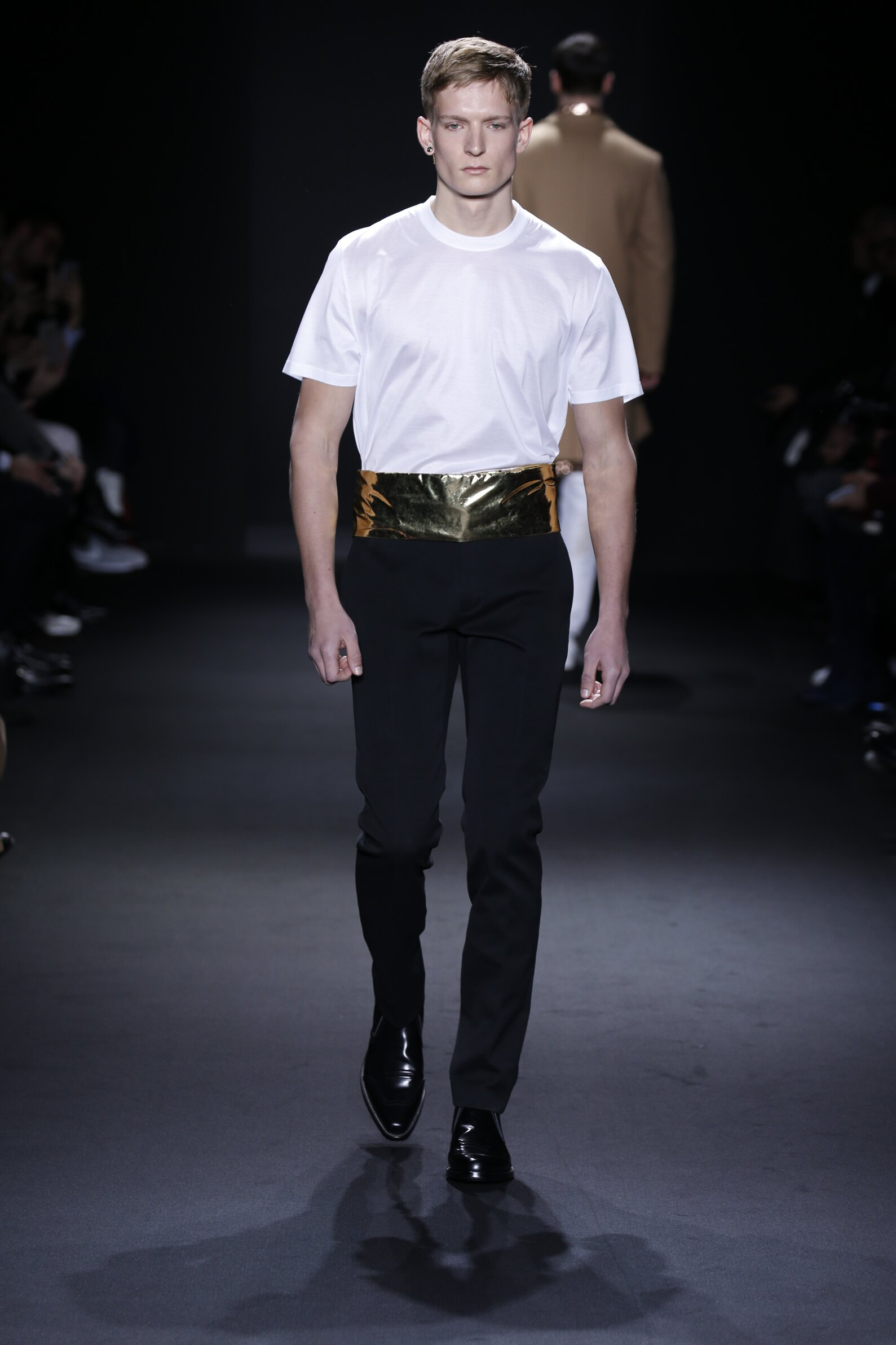 Calvin Klein Collection Catwalk