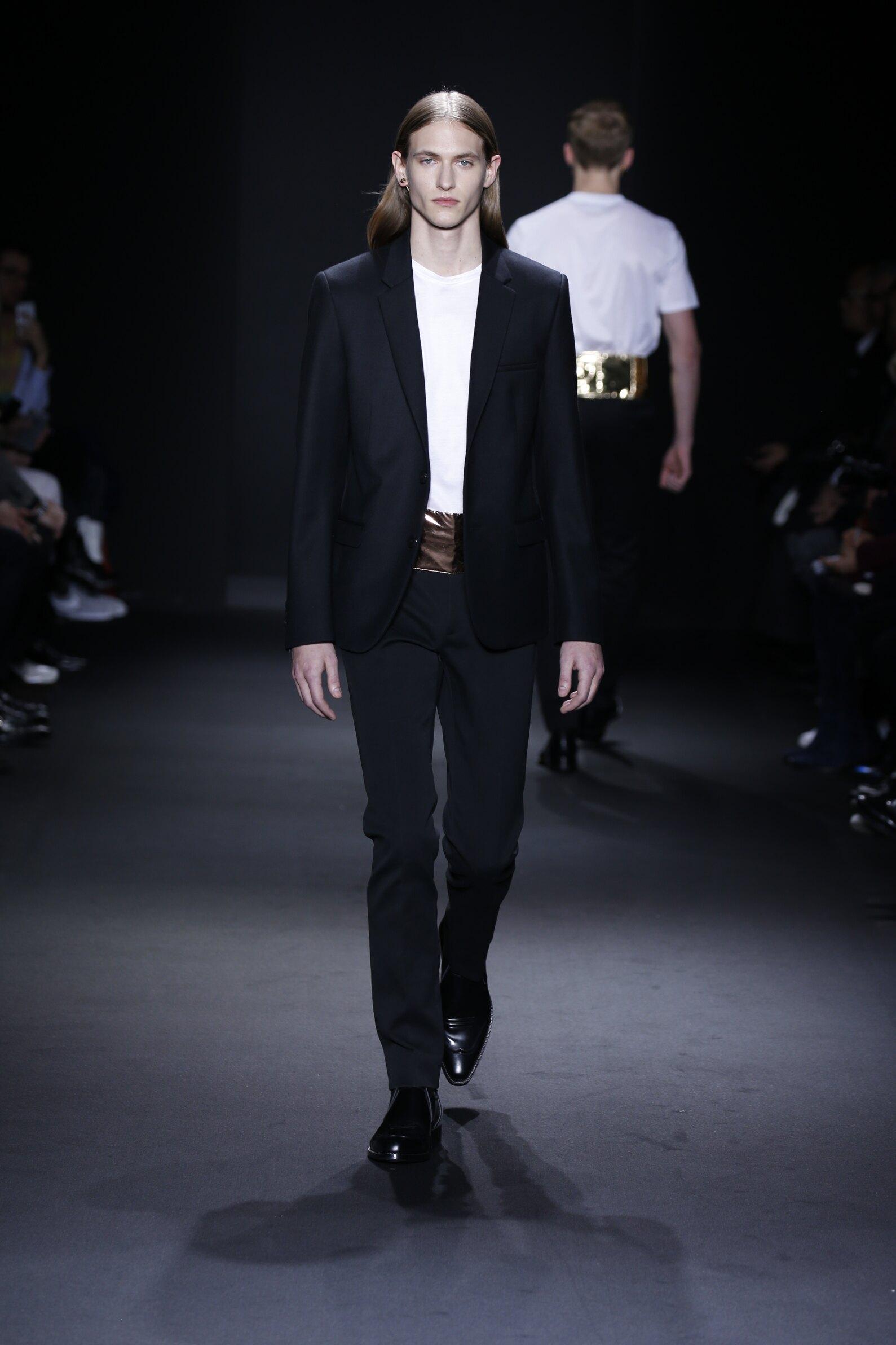 Calvin Klein Collection Fall Winter 2016 Mens Milan Fashion Week