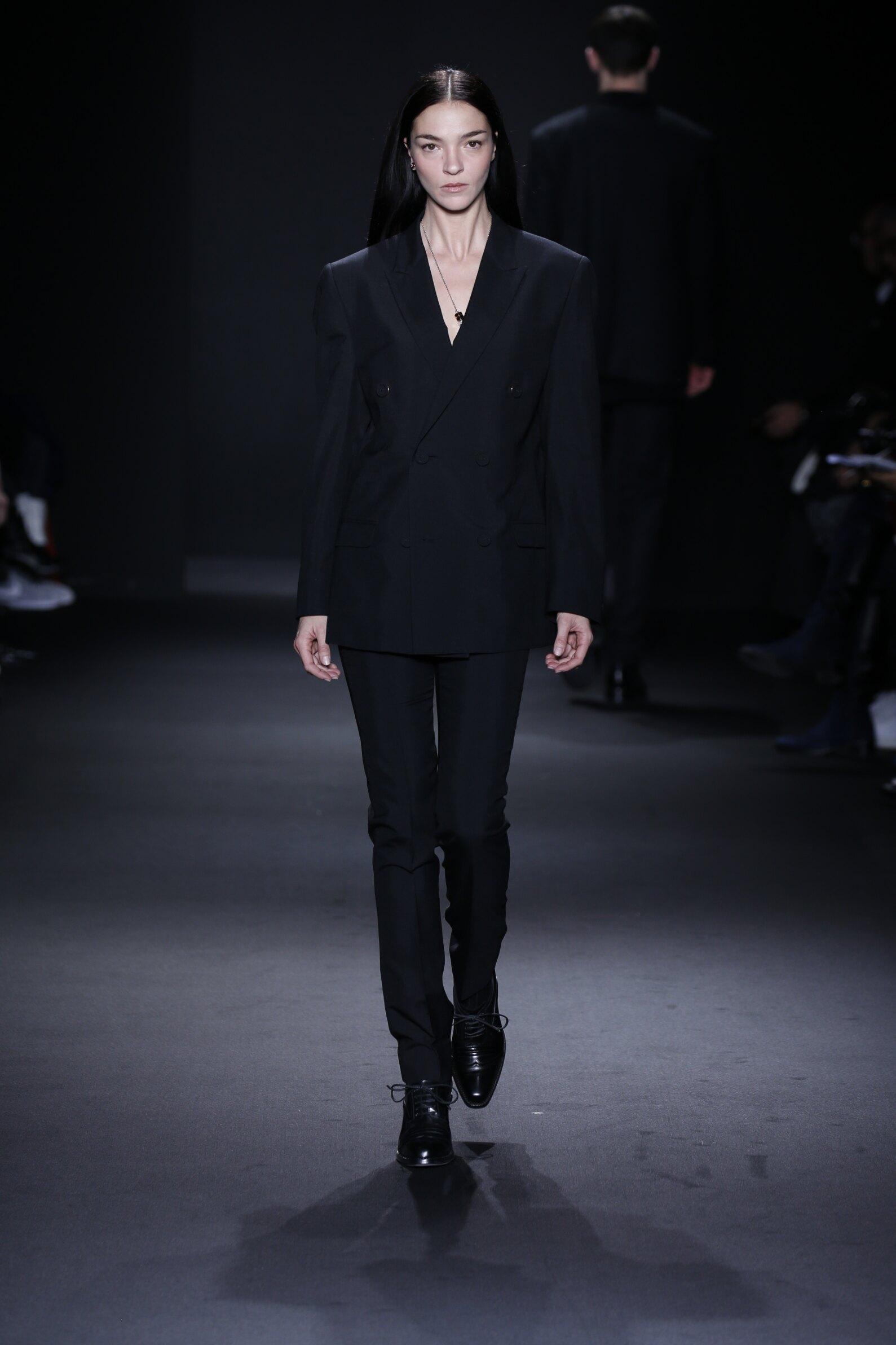 Calvin Klein Collection Milan Fashion Week Womenswear