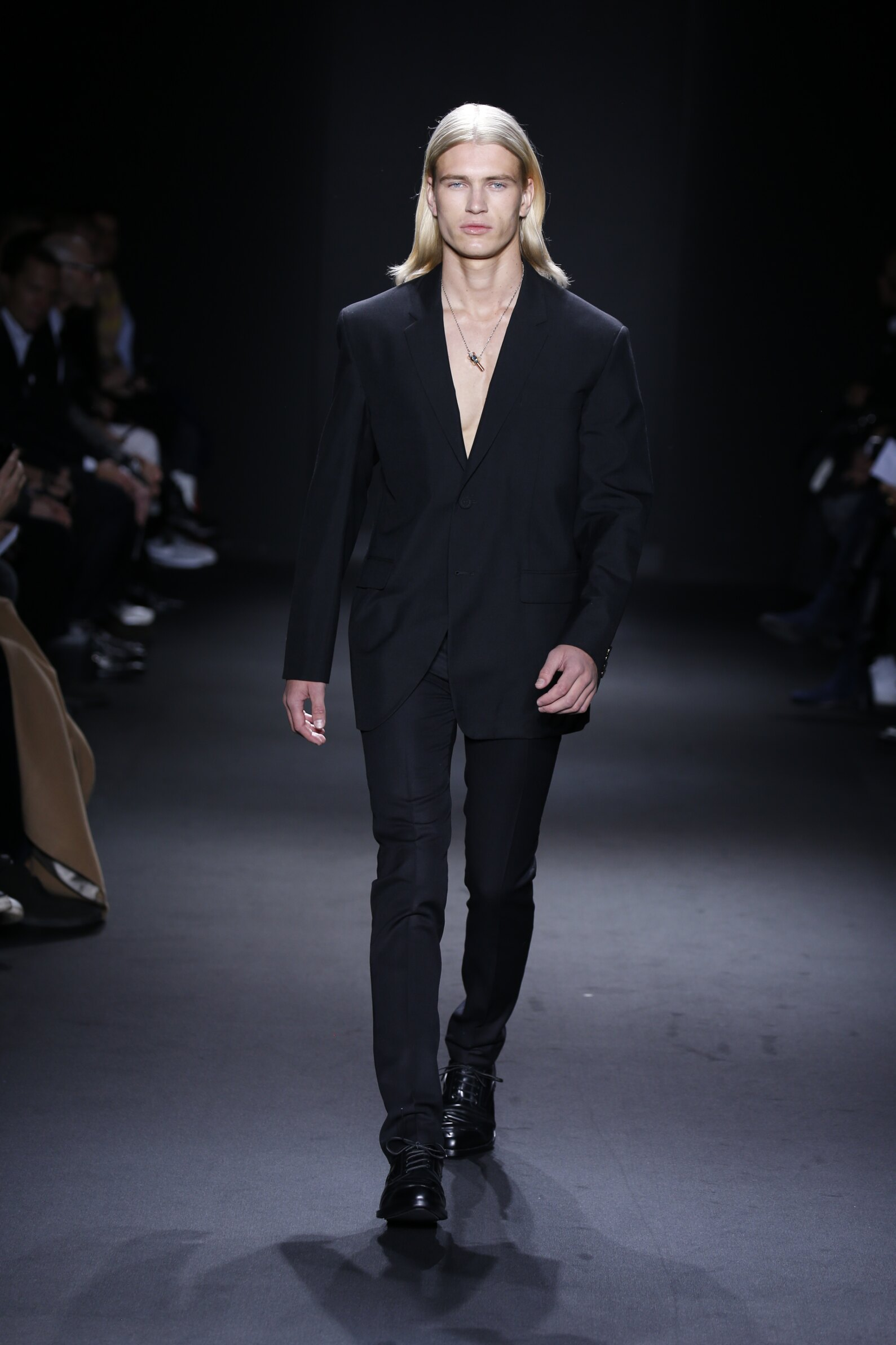 Catwalk Calvin Klein Collection Winter 2016