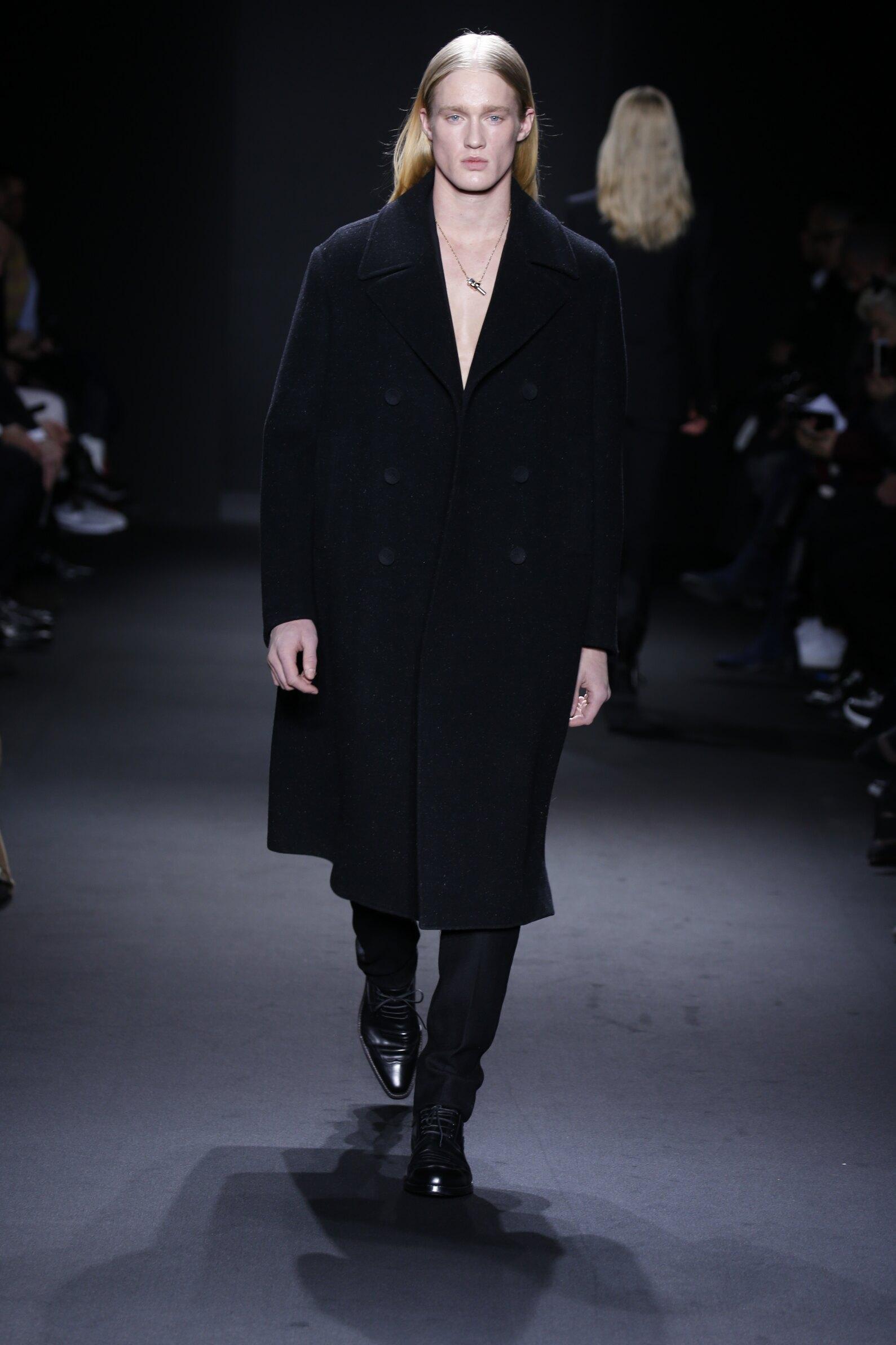 Catwalk Calvin Klein Collection