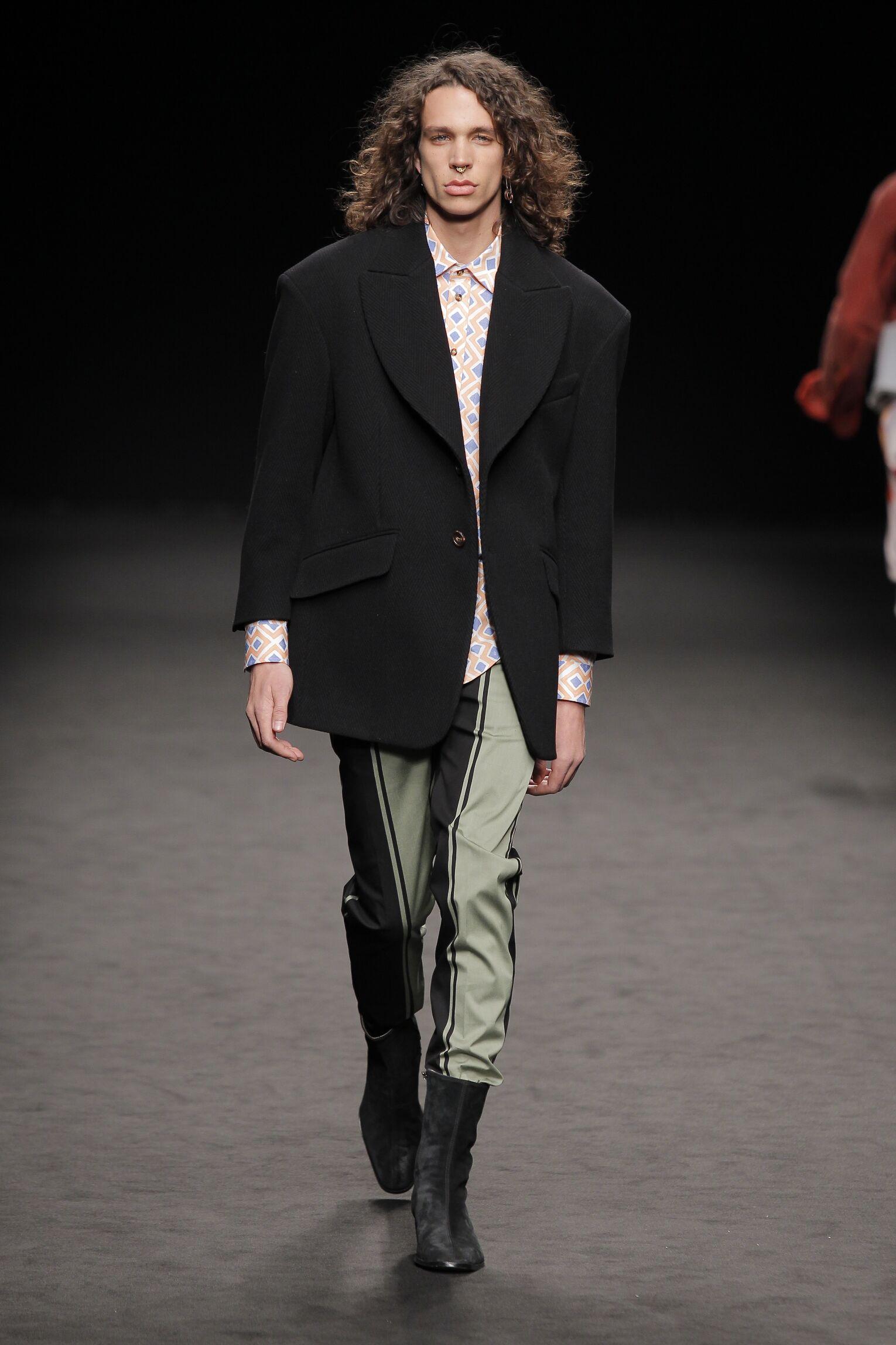 Catwalk Vivienne Westwood Winter 2016