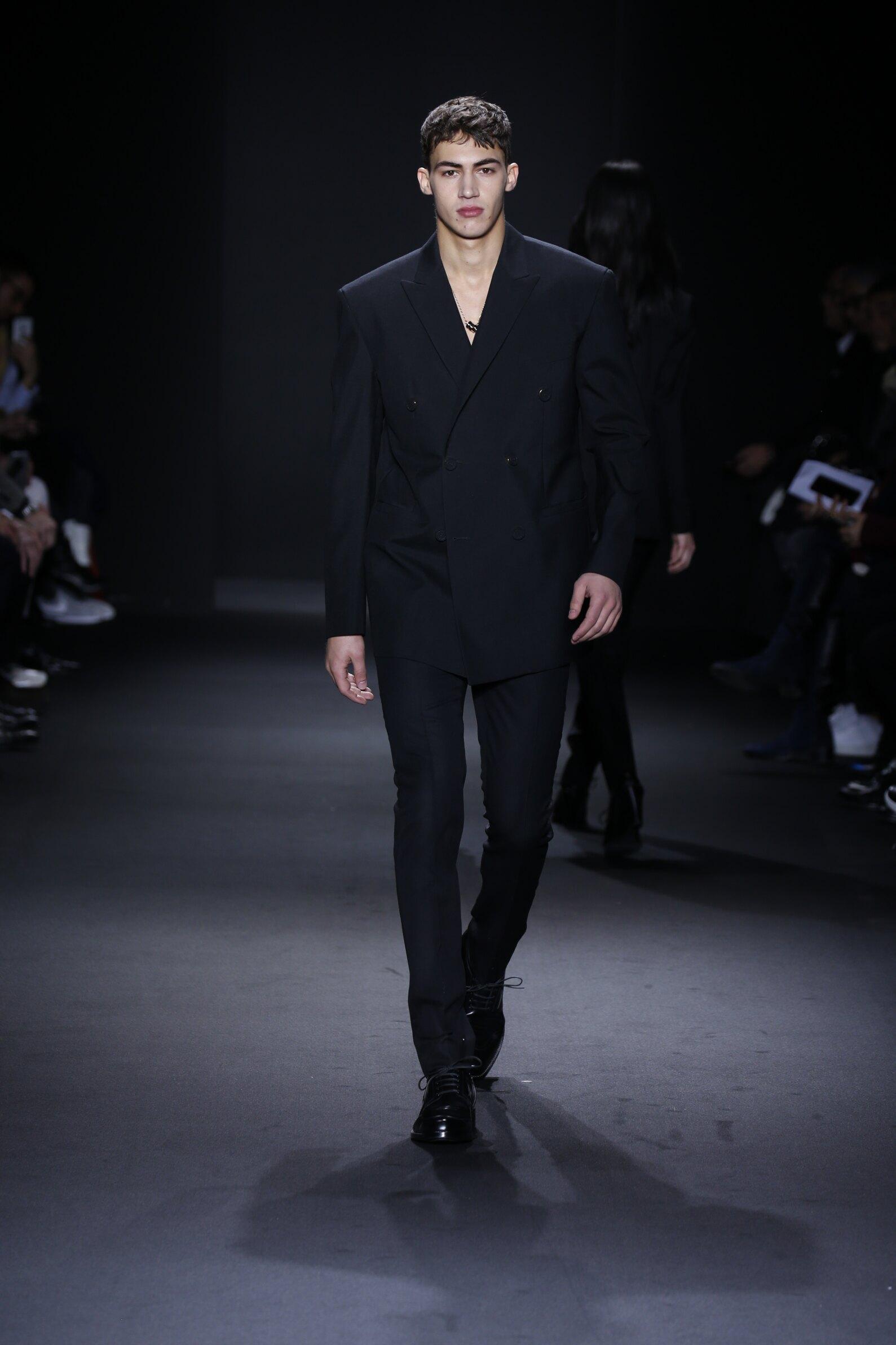 FW 2016 Calvin Klein Collection