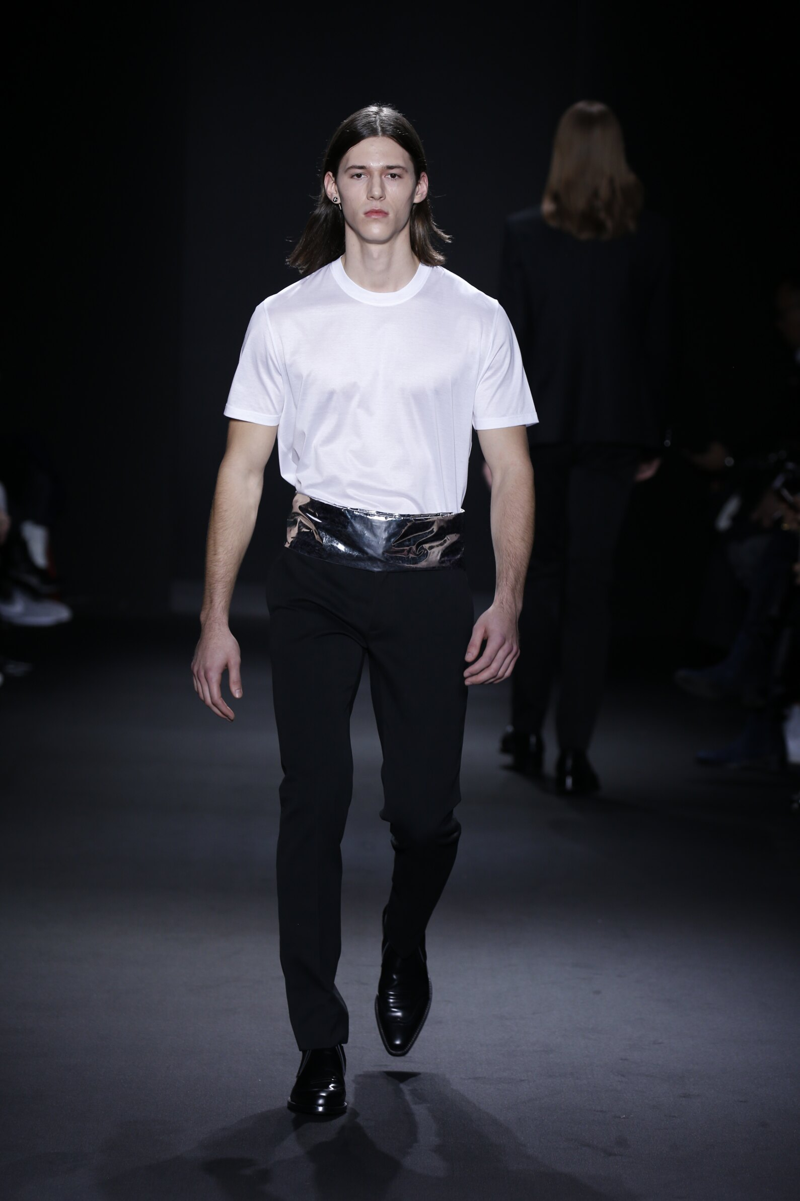 Fall 2016 Fashion Trends Calvin Klein Collection