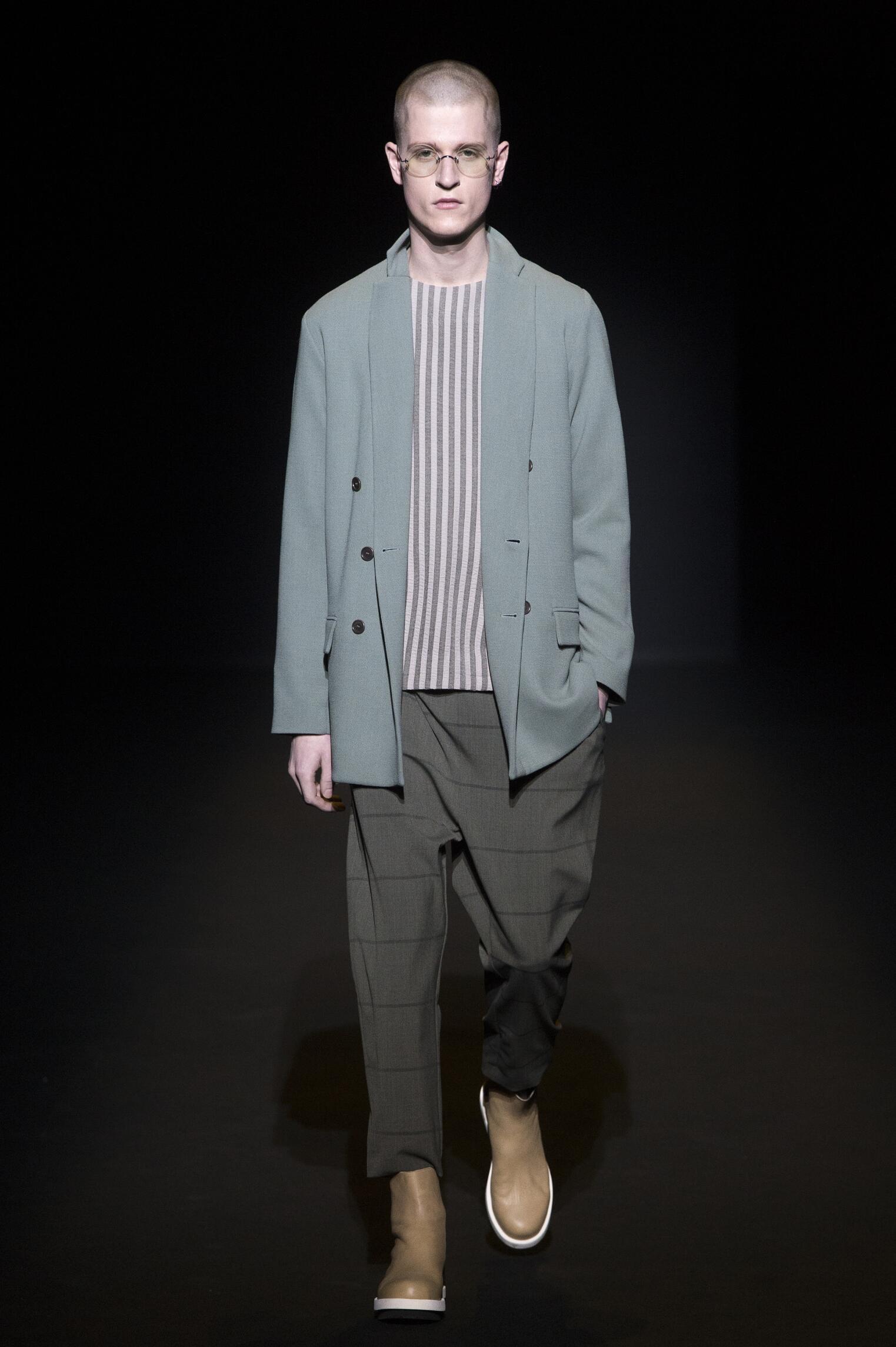Fall 2016 Fashion Trends Lucio Vanotti