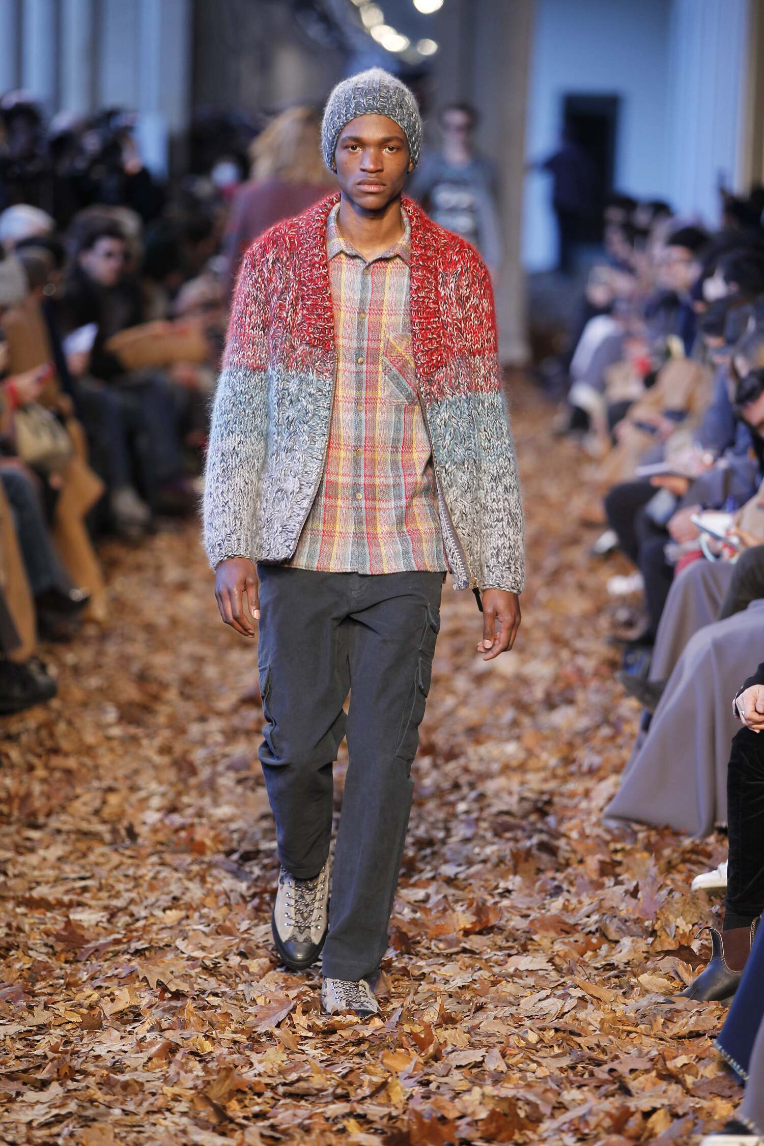 Fall 2016 Fashion Trends Missoni