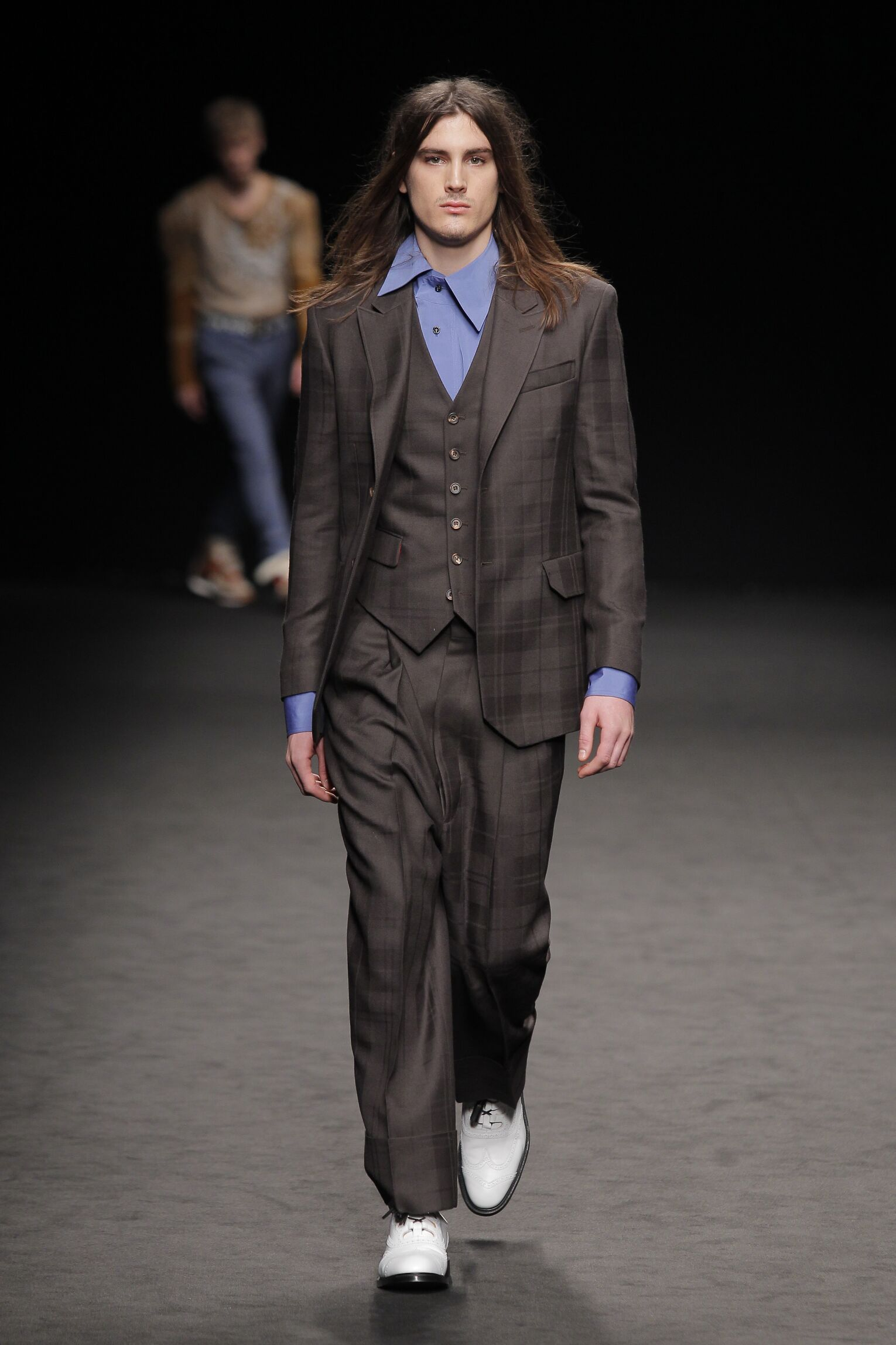 Fall 2016 Fashion Trends Vivienne Westwood