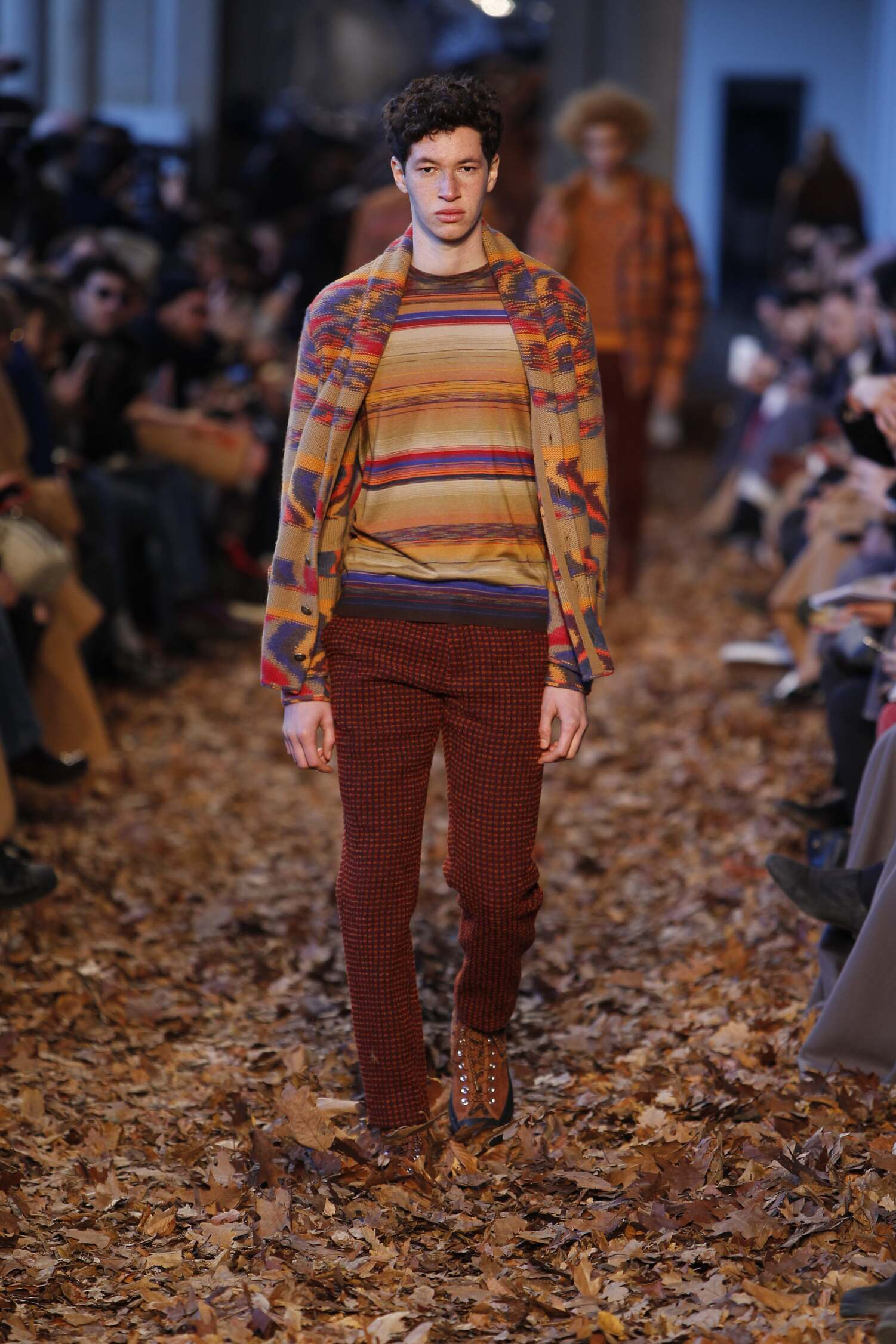 Fall Fashion 2016 Missoni