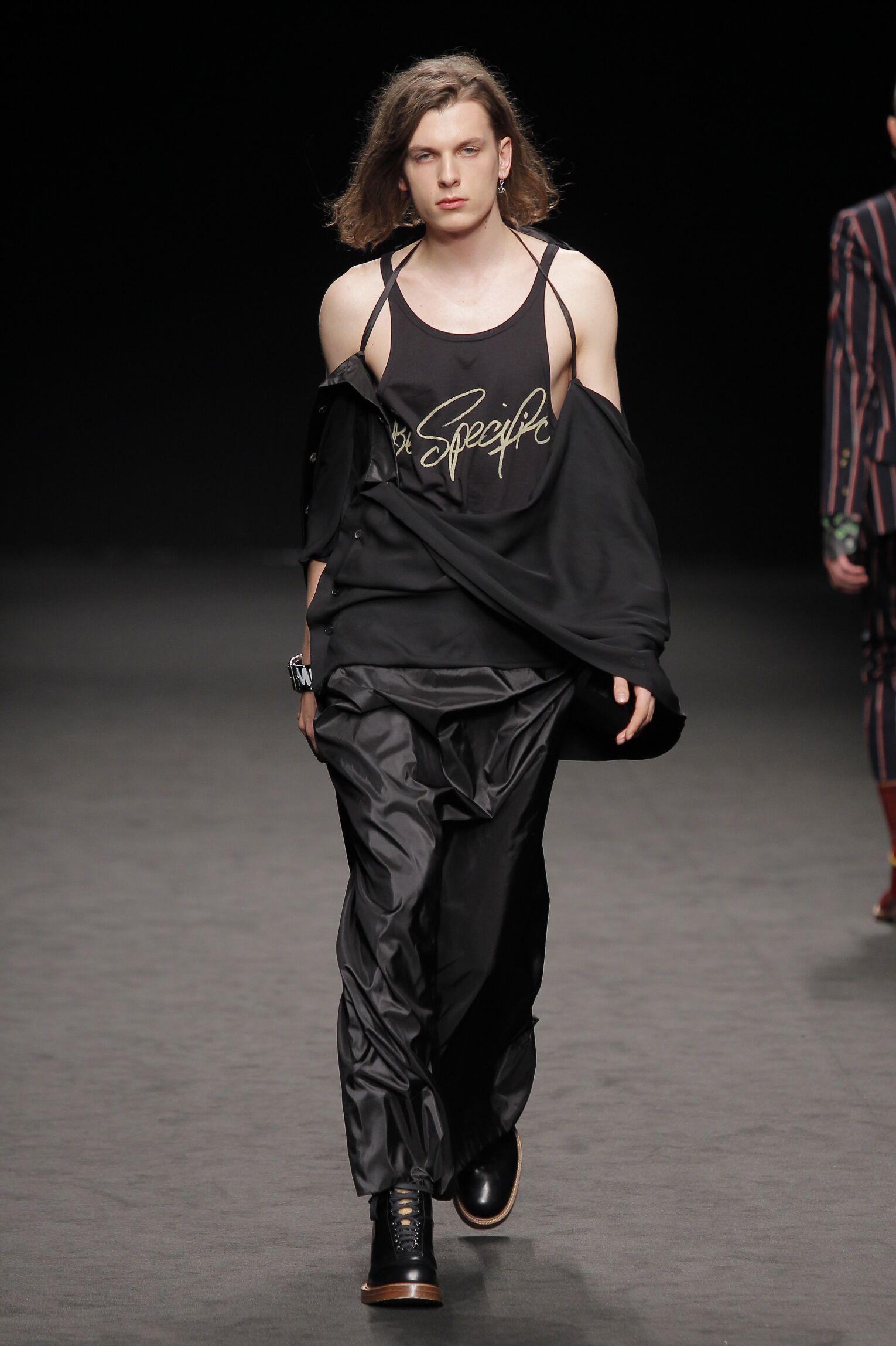 Fall Fashion 2016 Vivienne Westwood