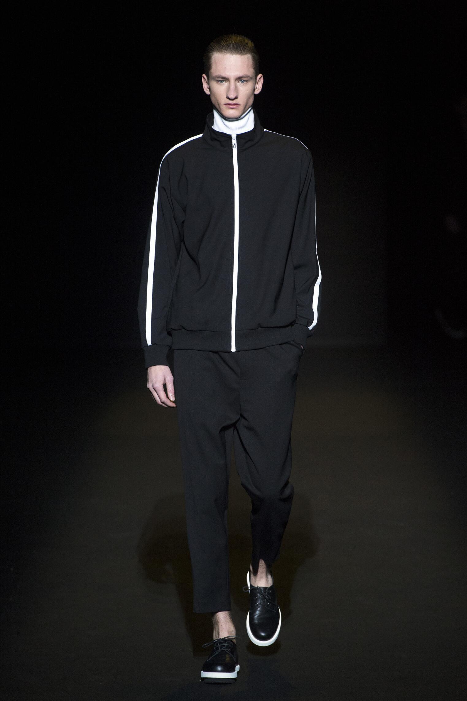 Lucio Vanotti Man Style