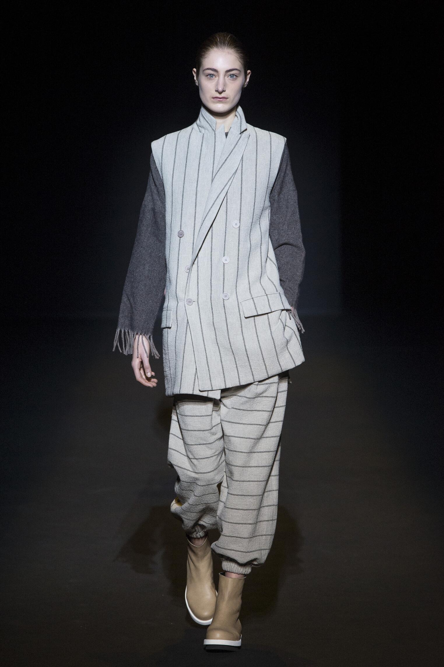 Lucio Vanotti Style