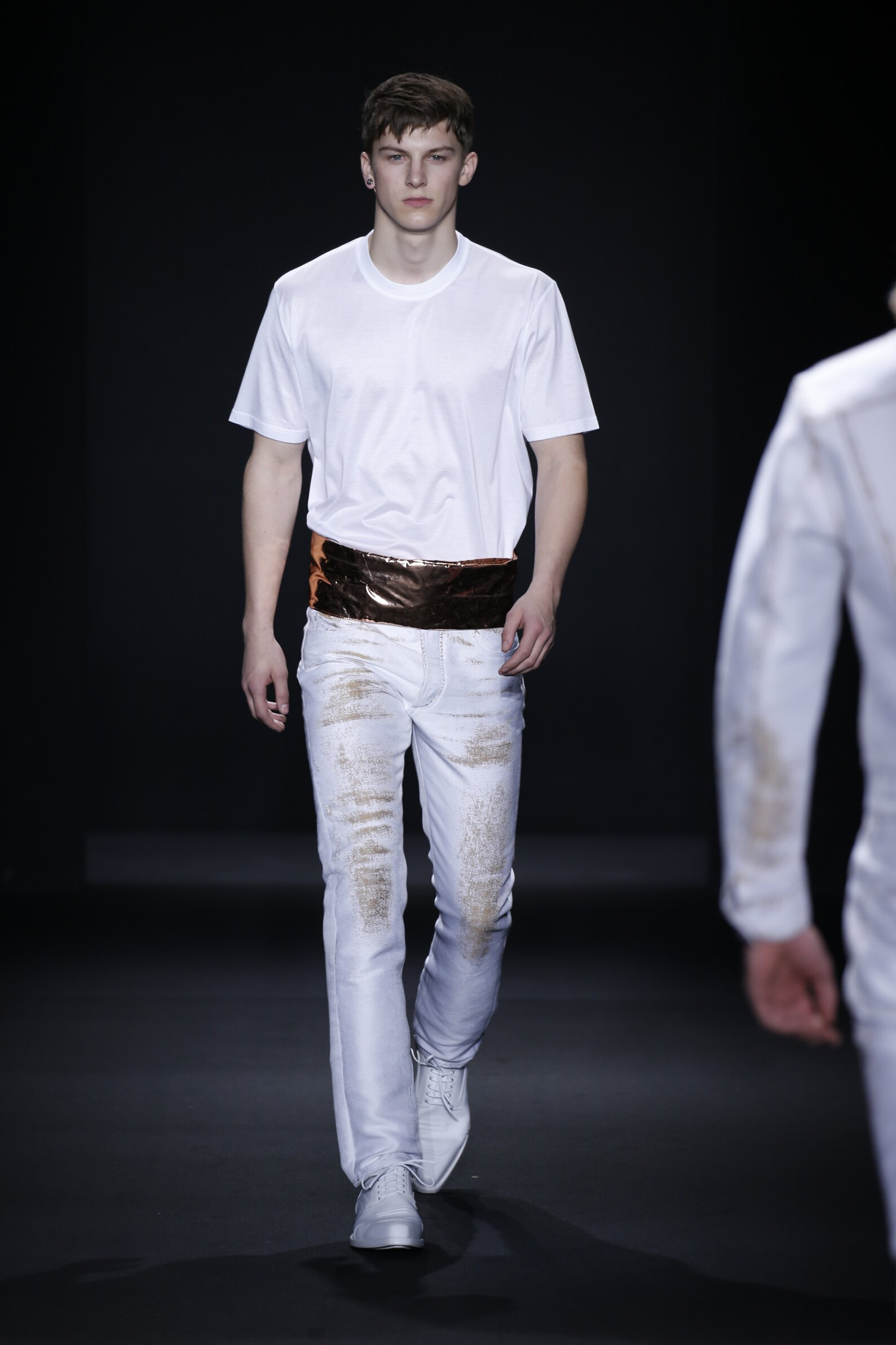 Winter 2016 Fashion Trends Calvin Klein Collection