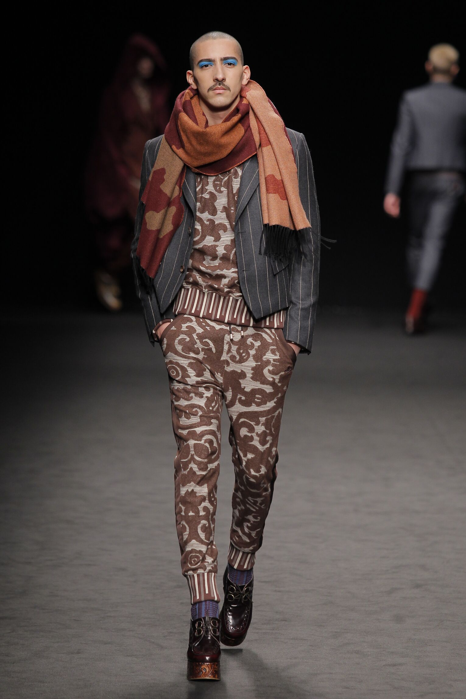 Winter 2016 Fashion Trends Vivienne Westwood