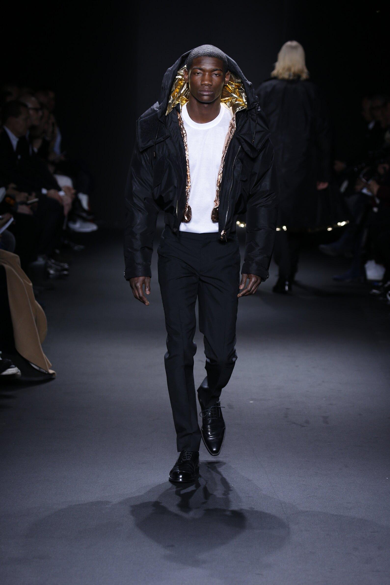 Winter Fashion Trends 2016-17 Calvin Klein Collection