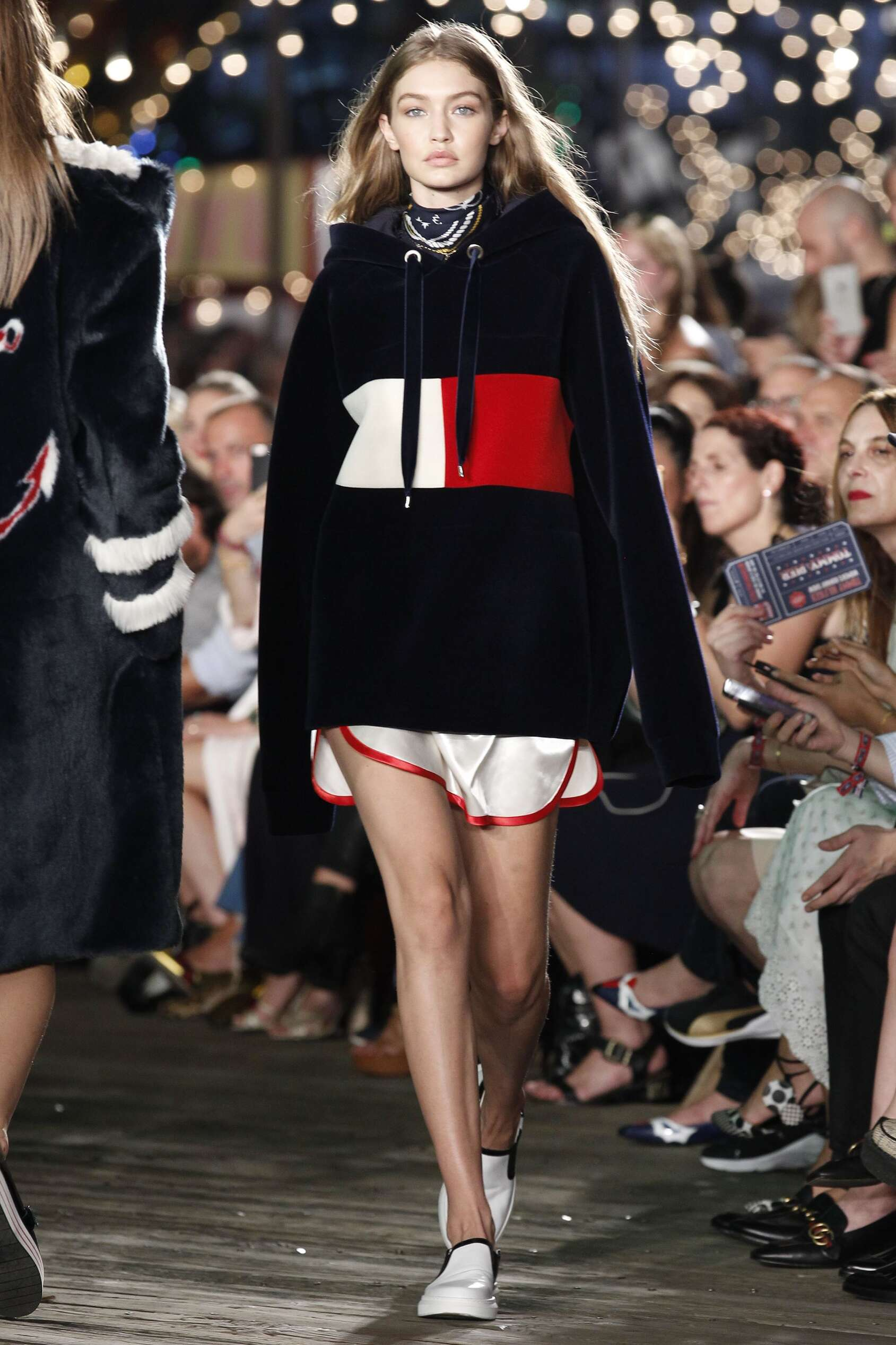 2016-17 Woman Style Tommy Hilfiger