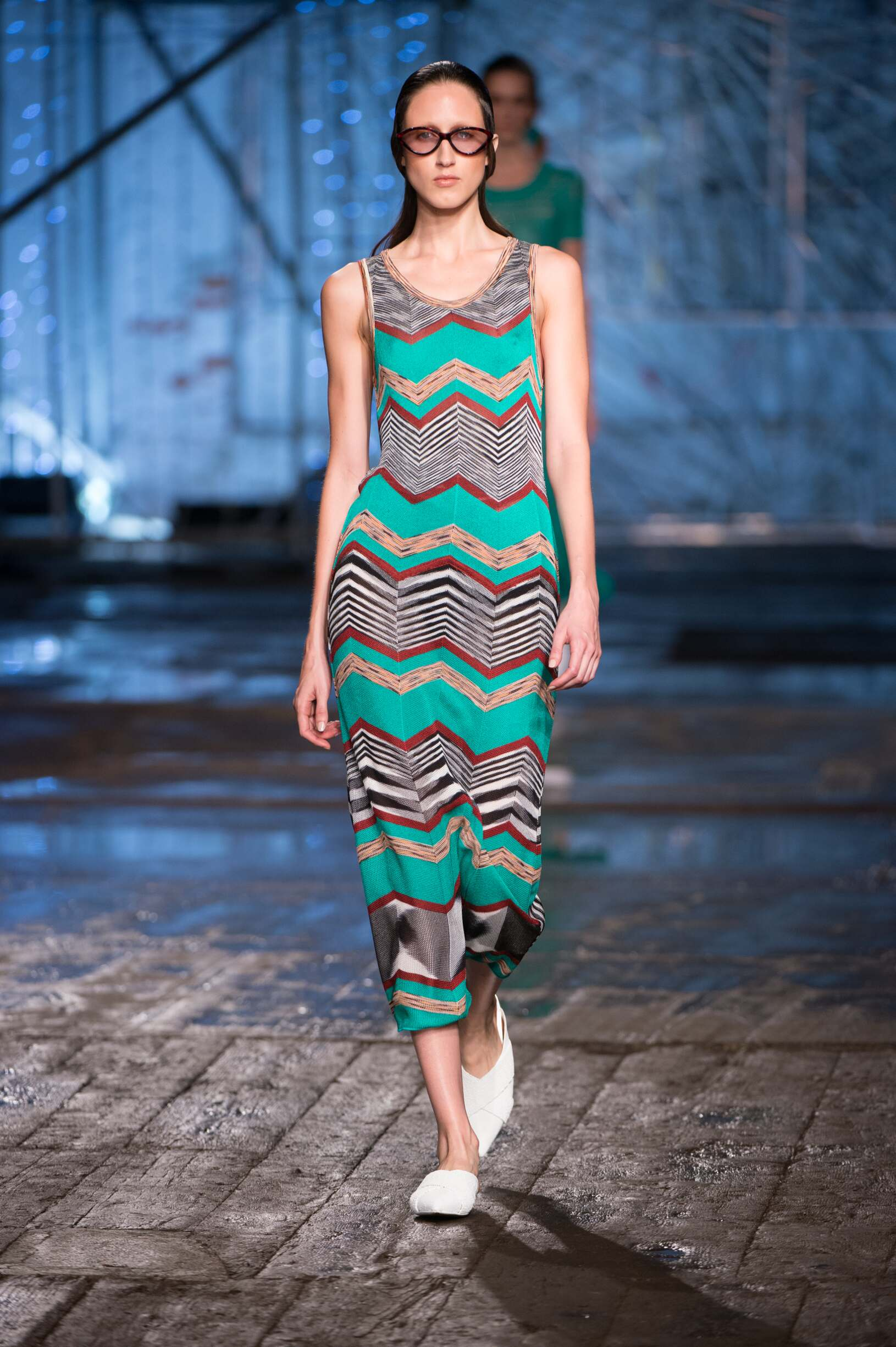 2017 Catwalk Missoni