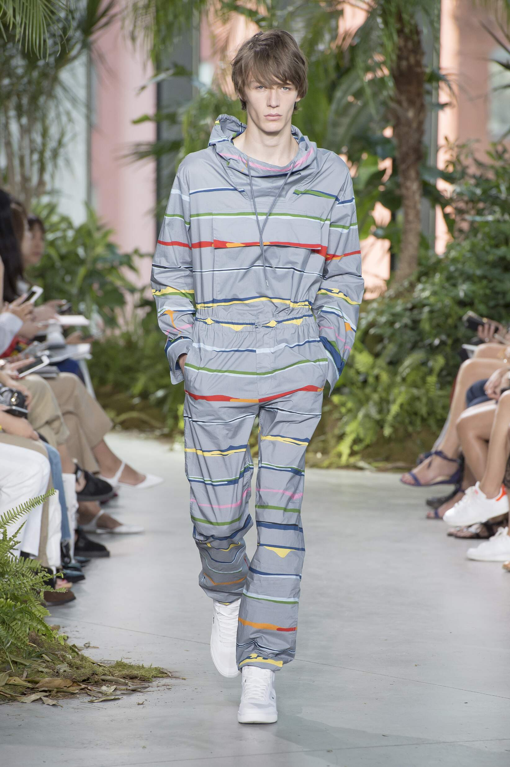 2017 Lacoste Spring Summer