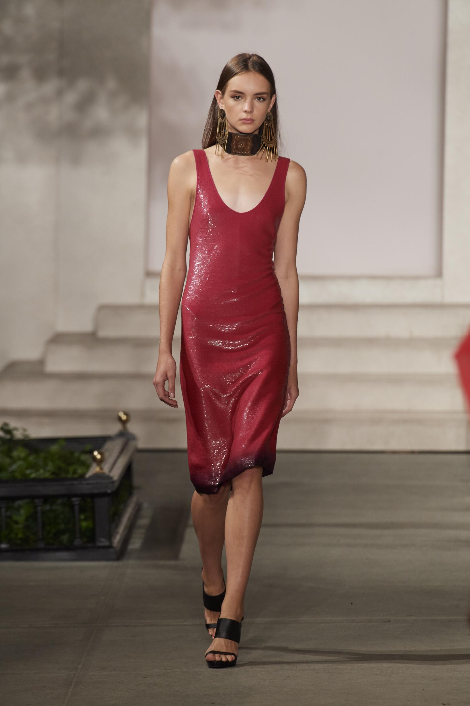 2017 Woman Style Ralph Lauren