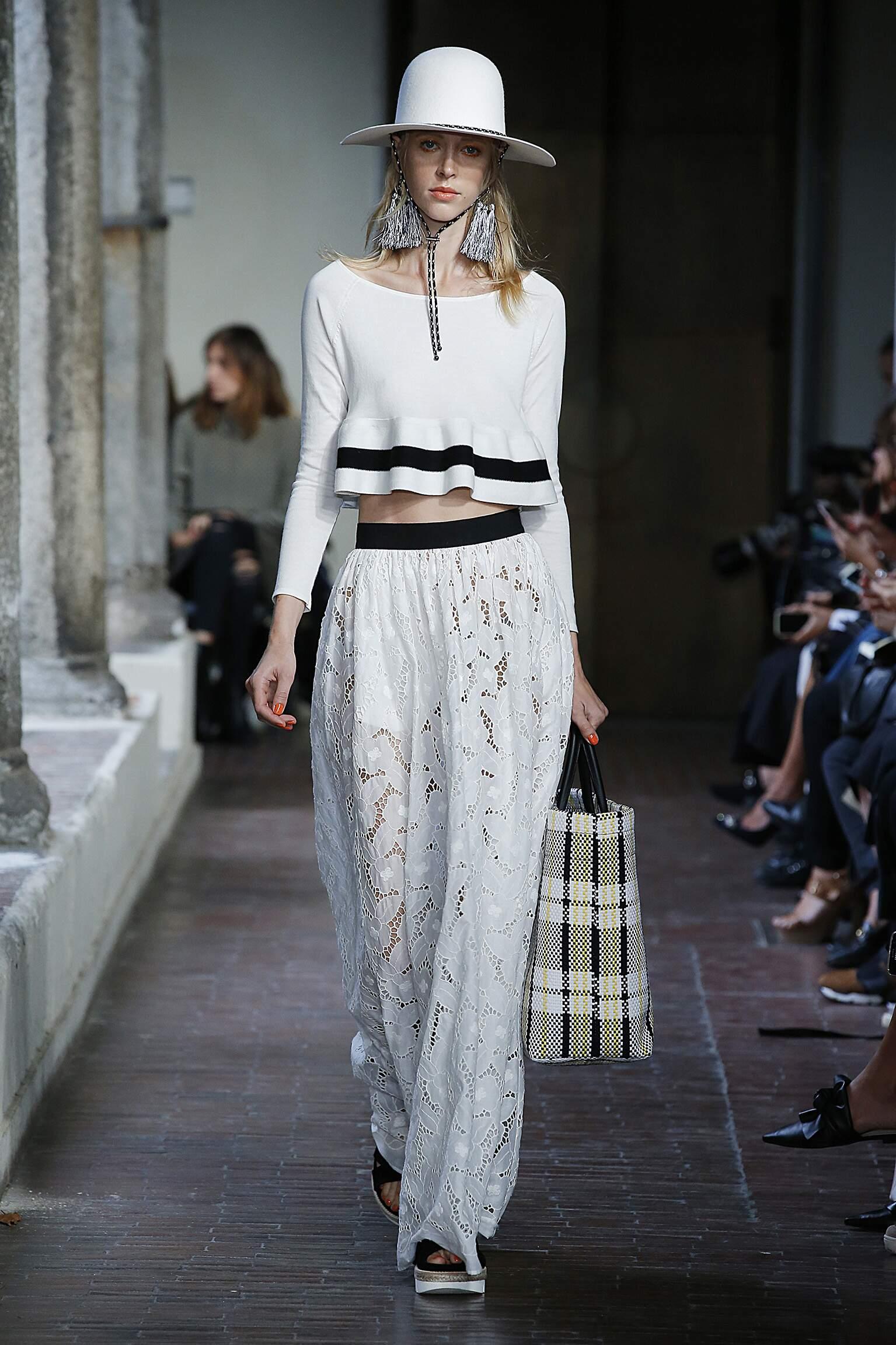 Blugirl Milan Fashion Week