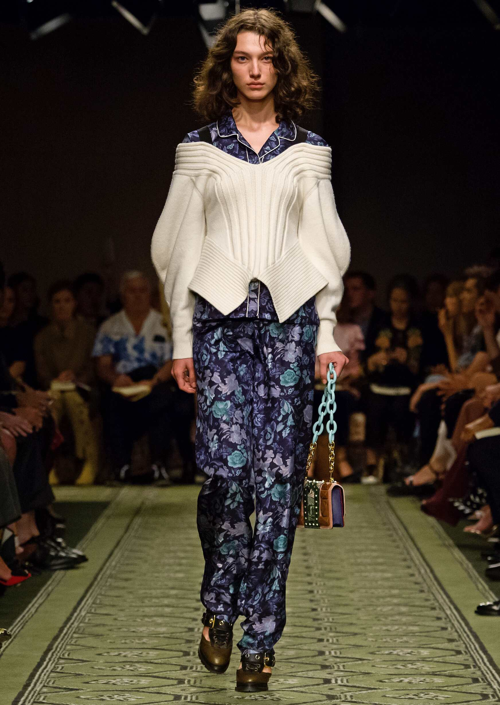 Burberry London Fashion Week Womenswear September
